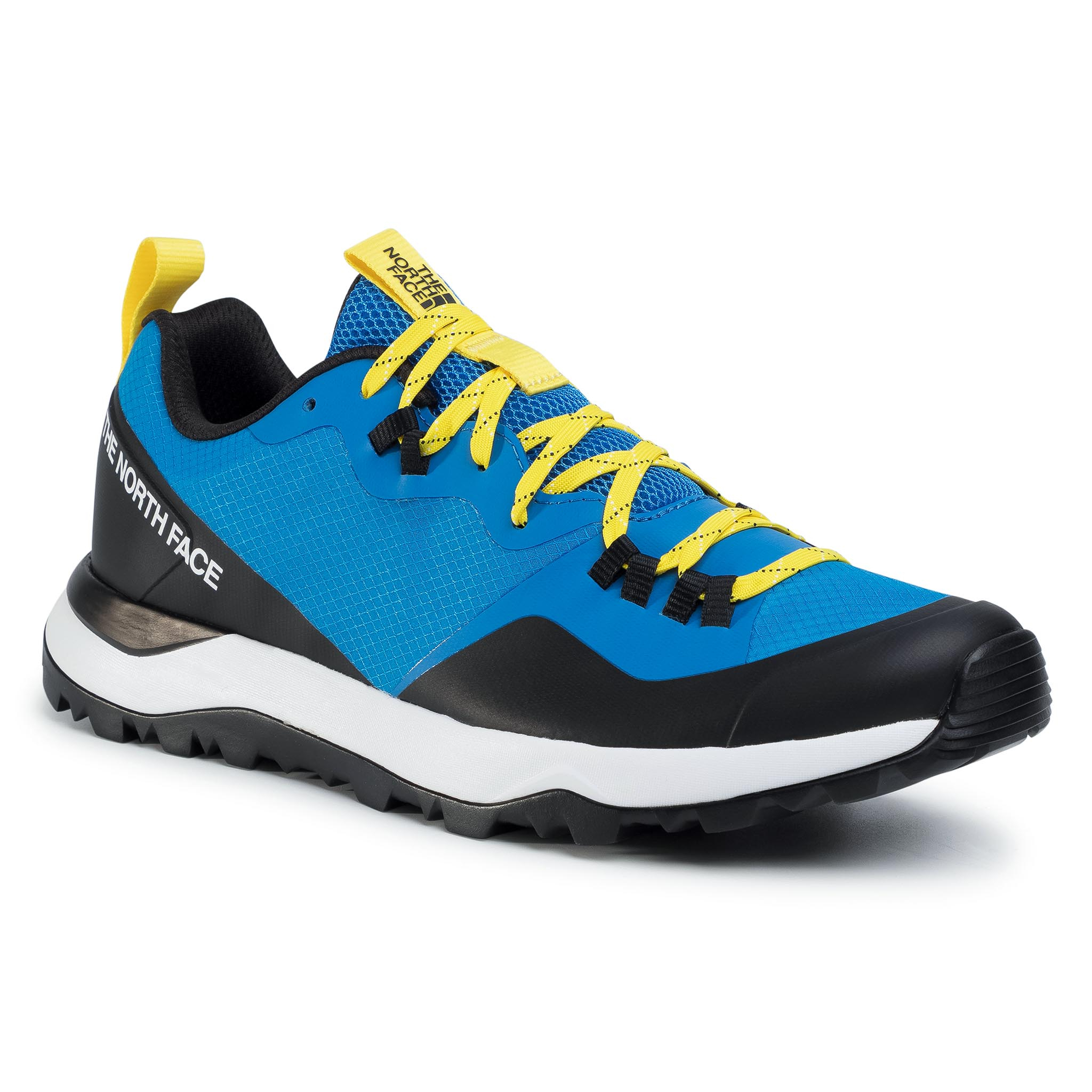 Trekkings THE NORTH FACE - Activist Lite NF0A47B1ME9 Clear Lake Blue/Tnf Black
