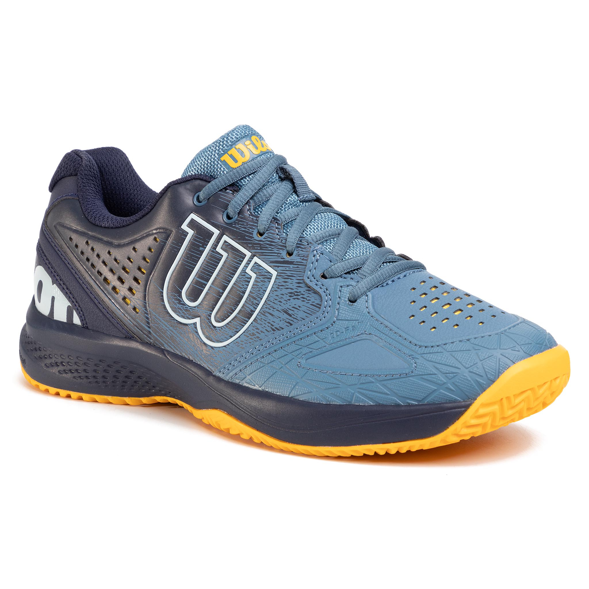 Pantofi Wilson - Kaos Comp 2.0 Wrs326160 Blue/Peacoat/Goldfusn imagine epantofi.ro 2021