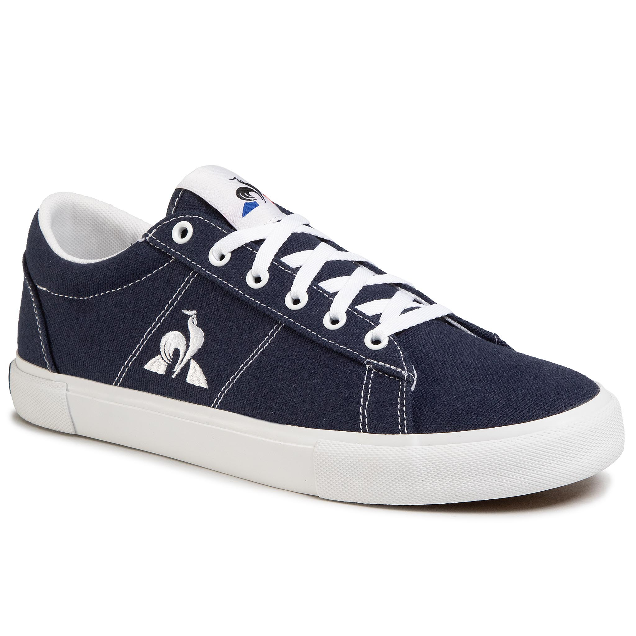 Teniși LE COQ SPORTIF - Verdon Plus 2010066 Dress Blue