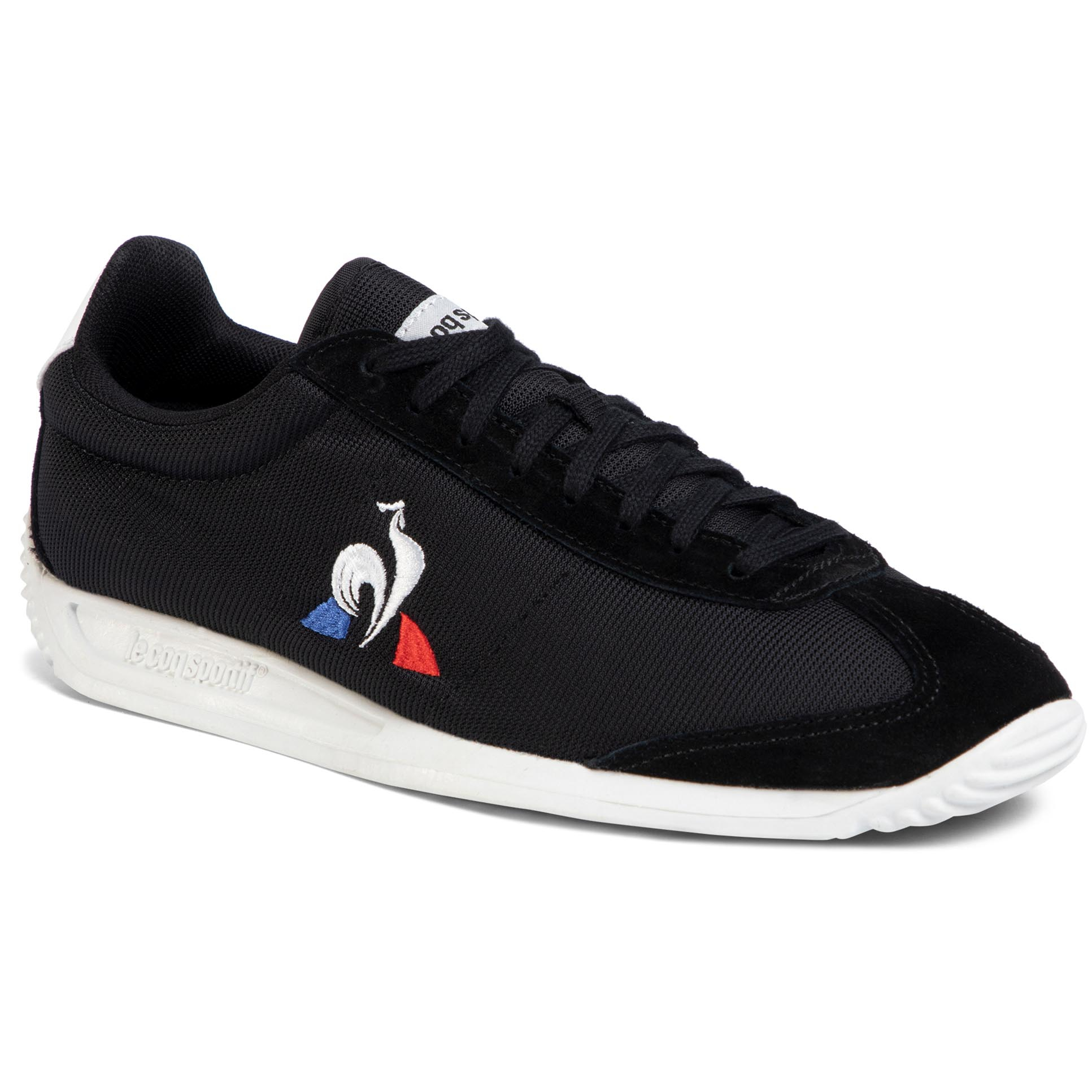 Sneakers Le Coq Sportif - Quartz Sport 2010306 Black/Optical White imagine