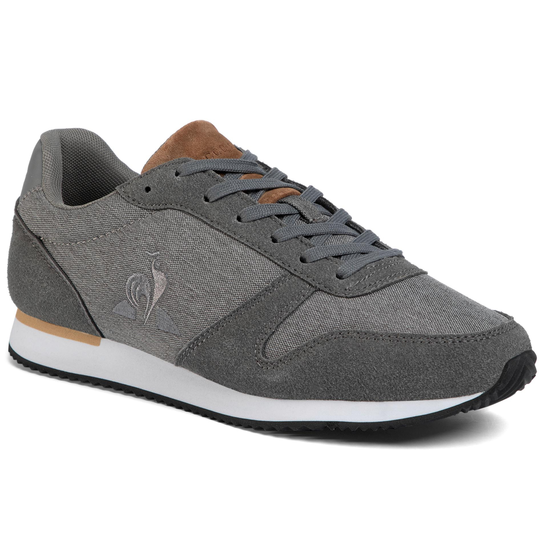 Sneakers LE COQ SPORTIF - Matrix Denim 2010322 Grey Denim