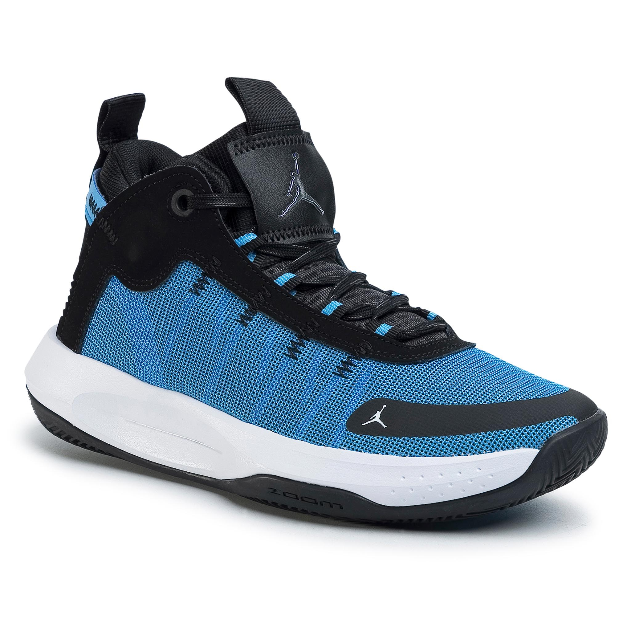 Pantofi Nike - Jordan Jumpman 2020 Bq3449 400 University Blue imagine