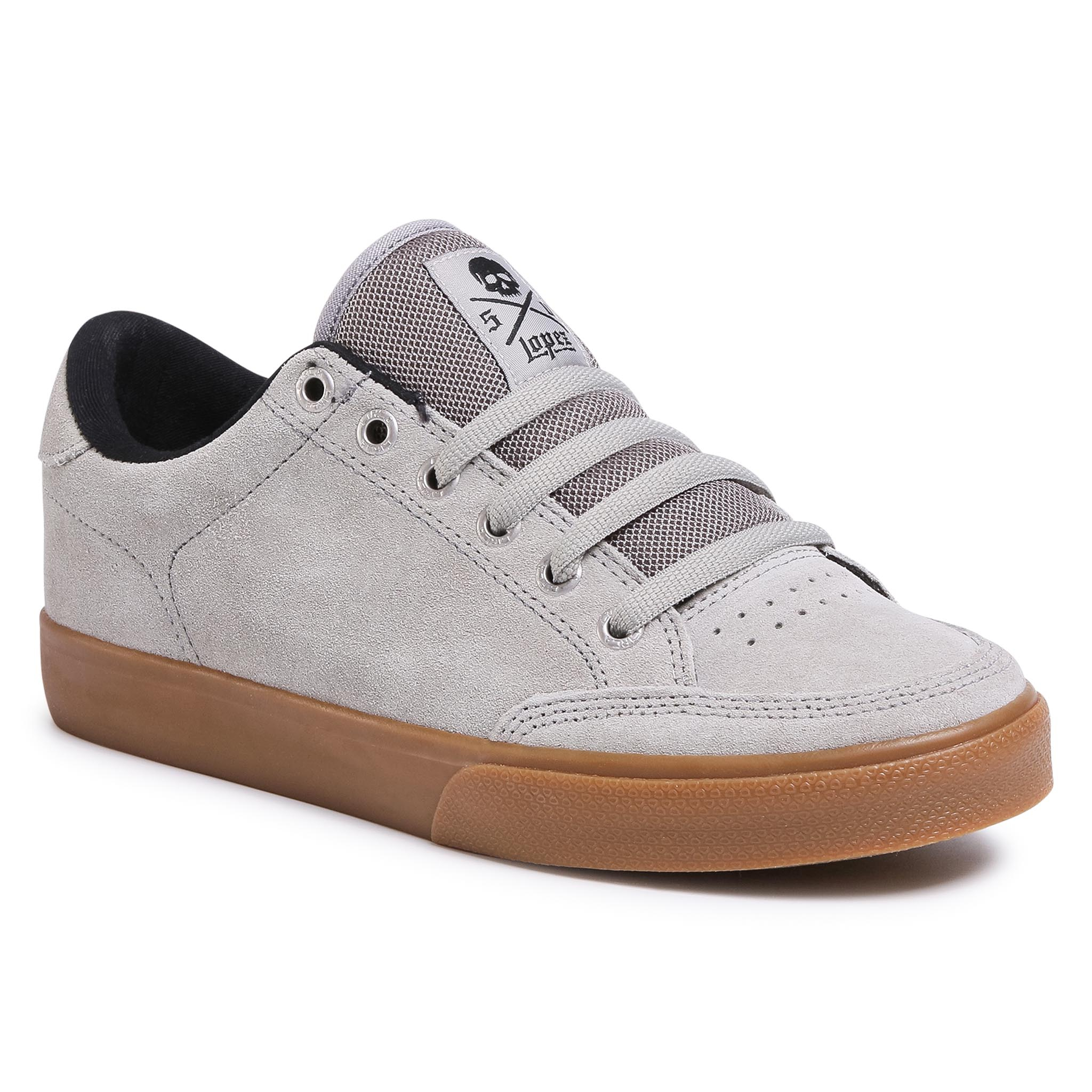 Sneakers C1RCA - Lopez 50 Flint AL50 EGB Grey/Black