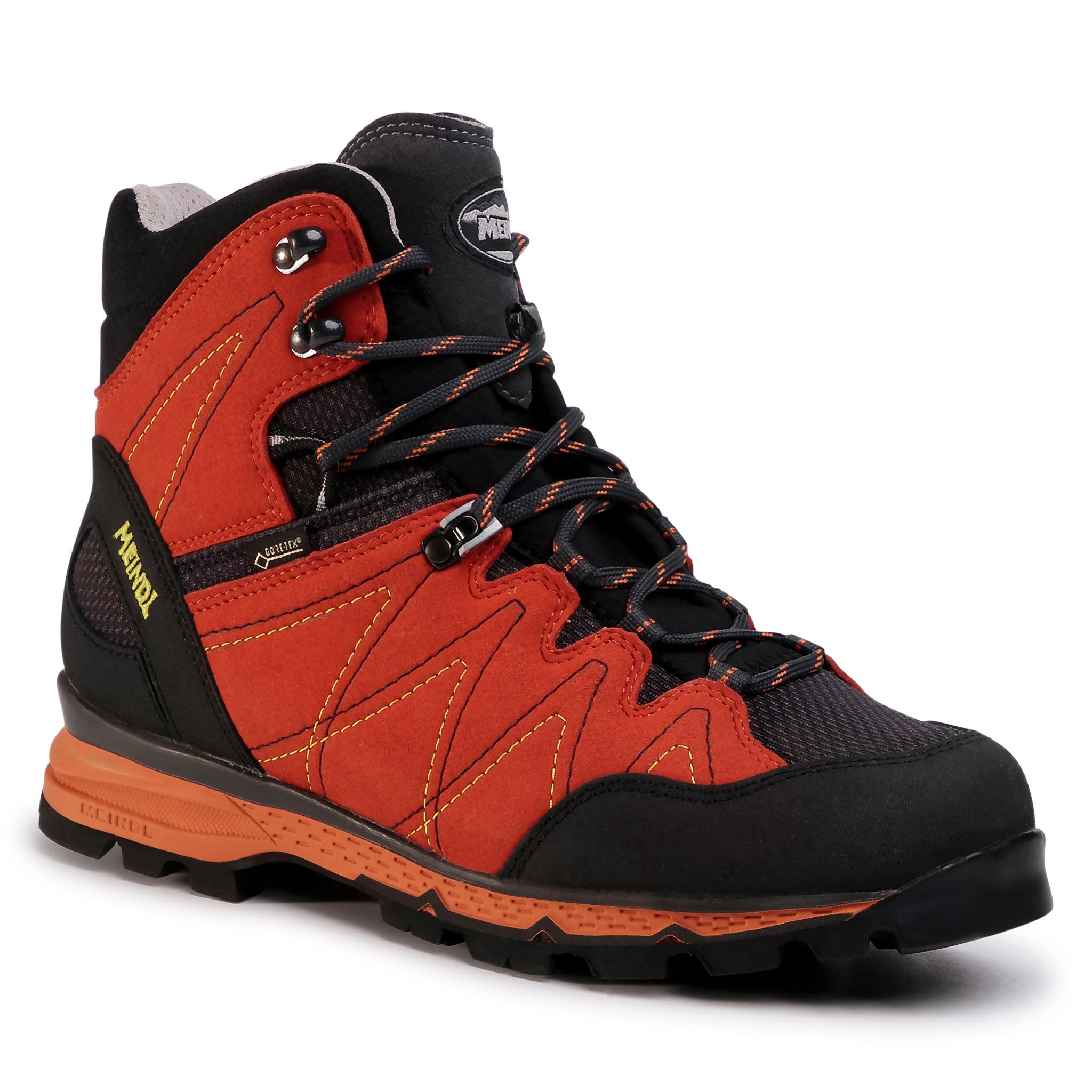 Trekkings Meindl - Montalin Gtx (R) Gore-Tex 2714 Orange 76 imagine epantofi.ro 2021