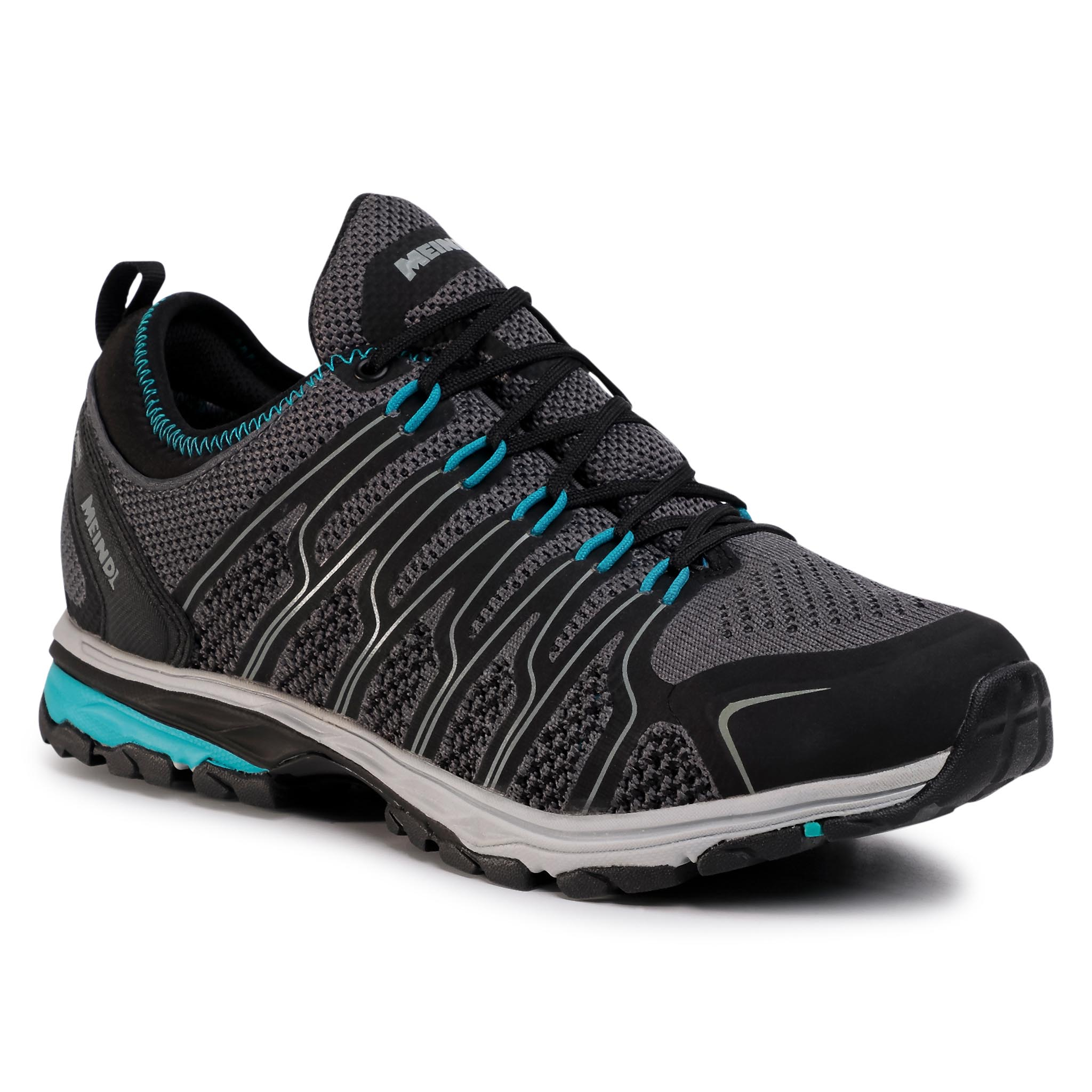 Trekkings Meindl - X-So Wave Lady Gtx Gore-Tex 3935 Anthrazit 31 imagine epantofi.ro 2021