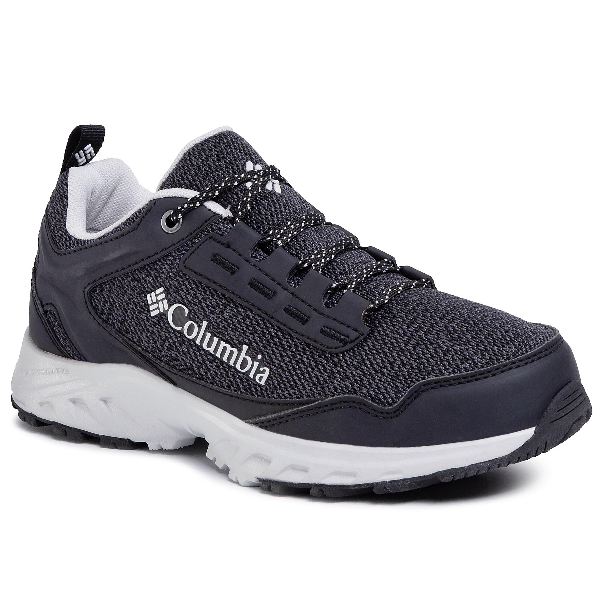 Trekkings COLUMBIA - Irrigon™ Trail Knit BL1908 Black/Grey Ice 010