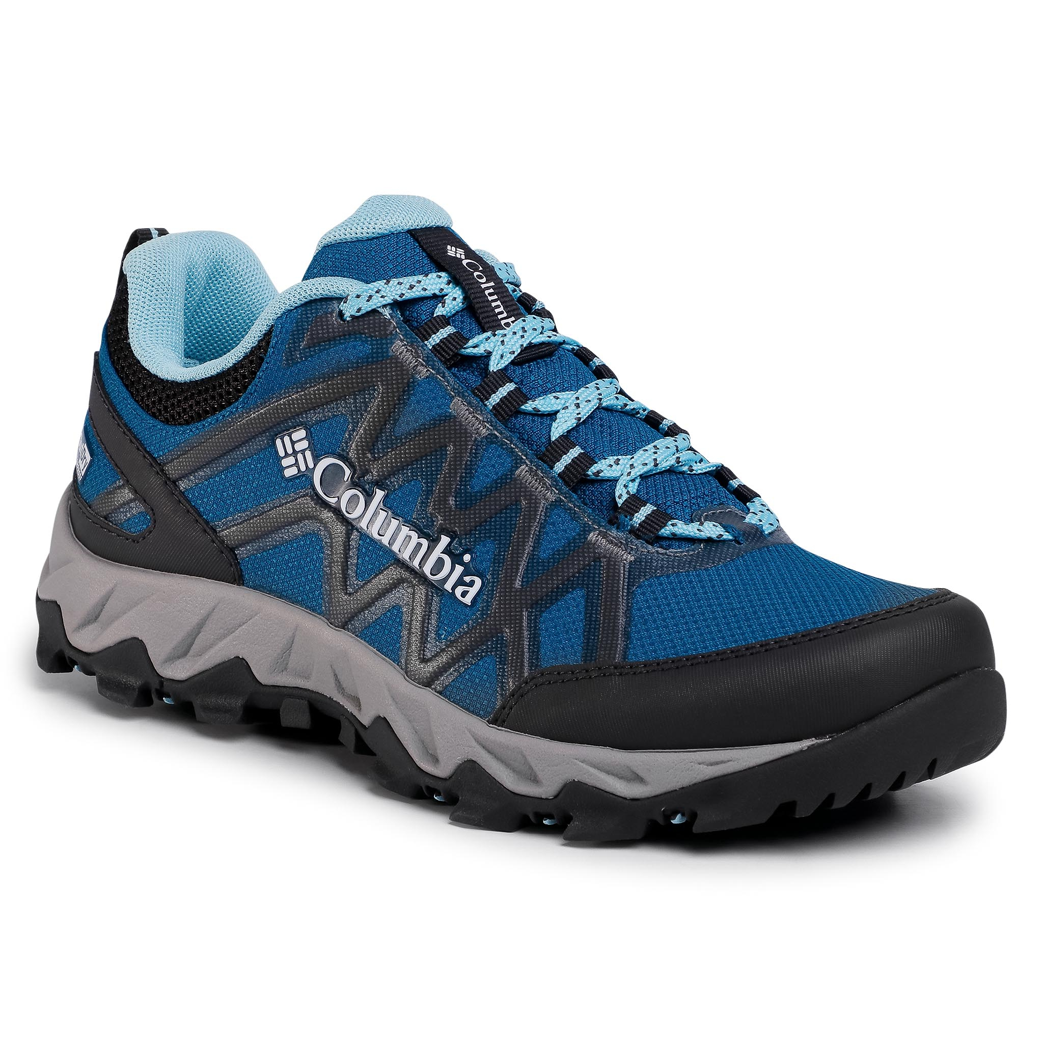 Trekkings Columbia - Peakfreak X2 Outdry Bl0829 Lagoon/Blue Oasis 457 imagine epantofi.ro 2021