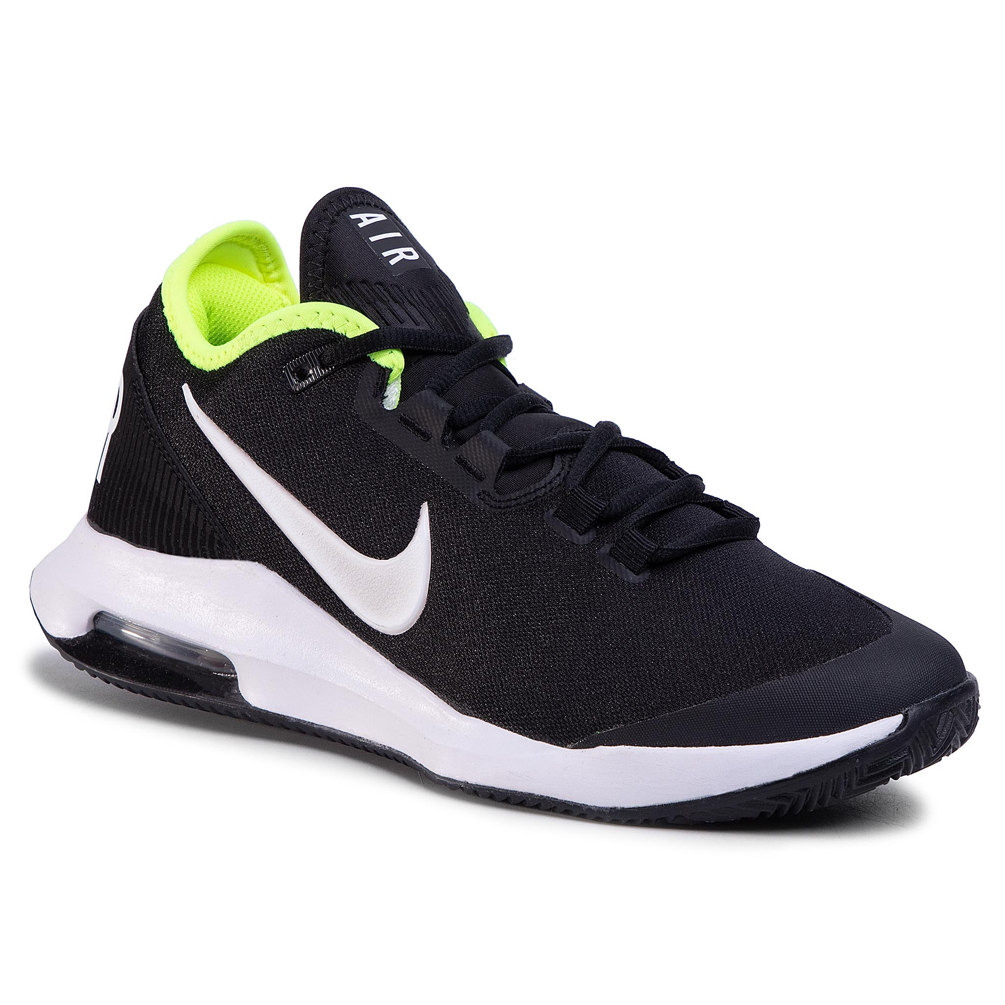 Pantofi Nike - Air Max Wildcard Cly Ao7350 007 Black/White/Volt imagine epantofi.ro 2021