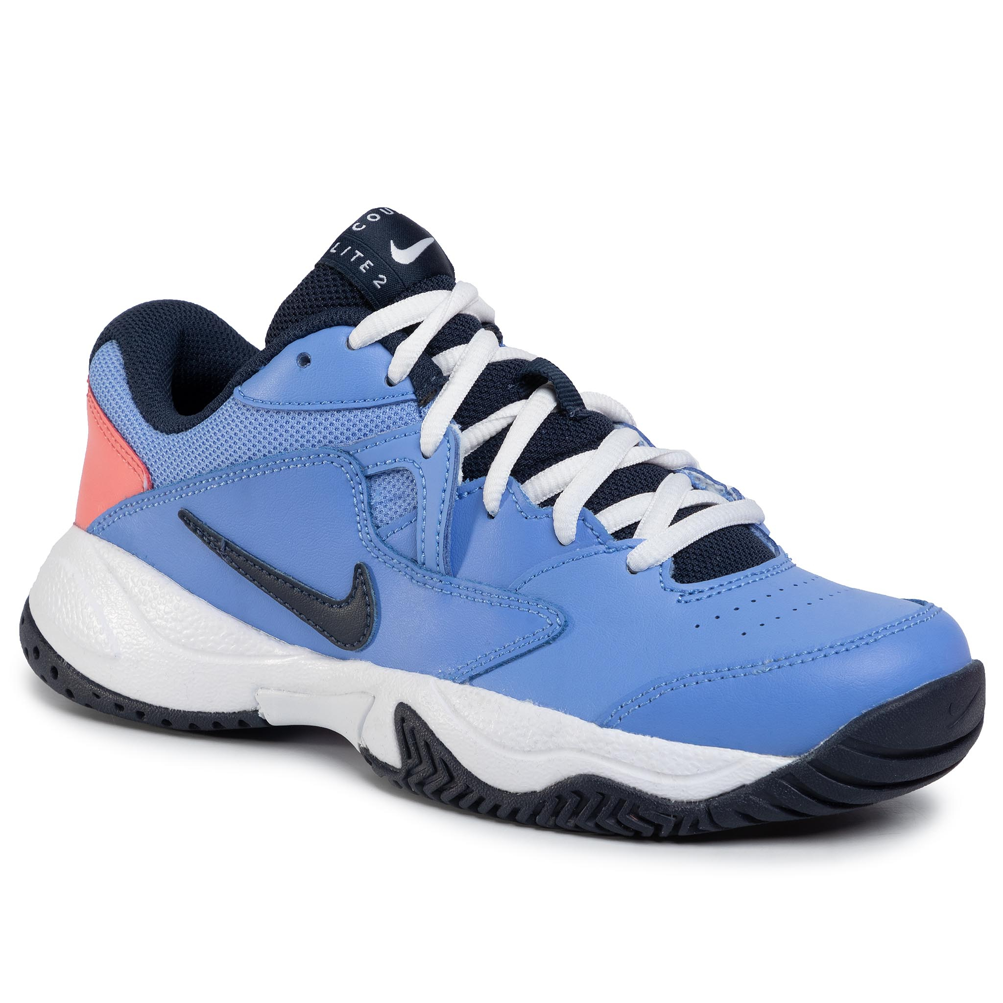 Pantofi Nike - Court Lite 2 Ar8838 406 Royal Pulse/Obsidian/White imagine epantofi.ro 2021