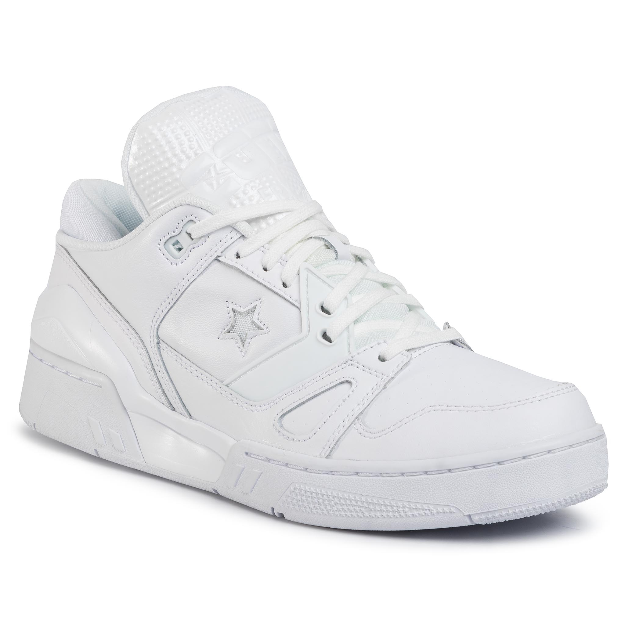 Sneakers Converse - Erx 260 Ox 165044c White/Wolf Grey/White imagine