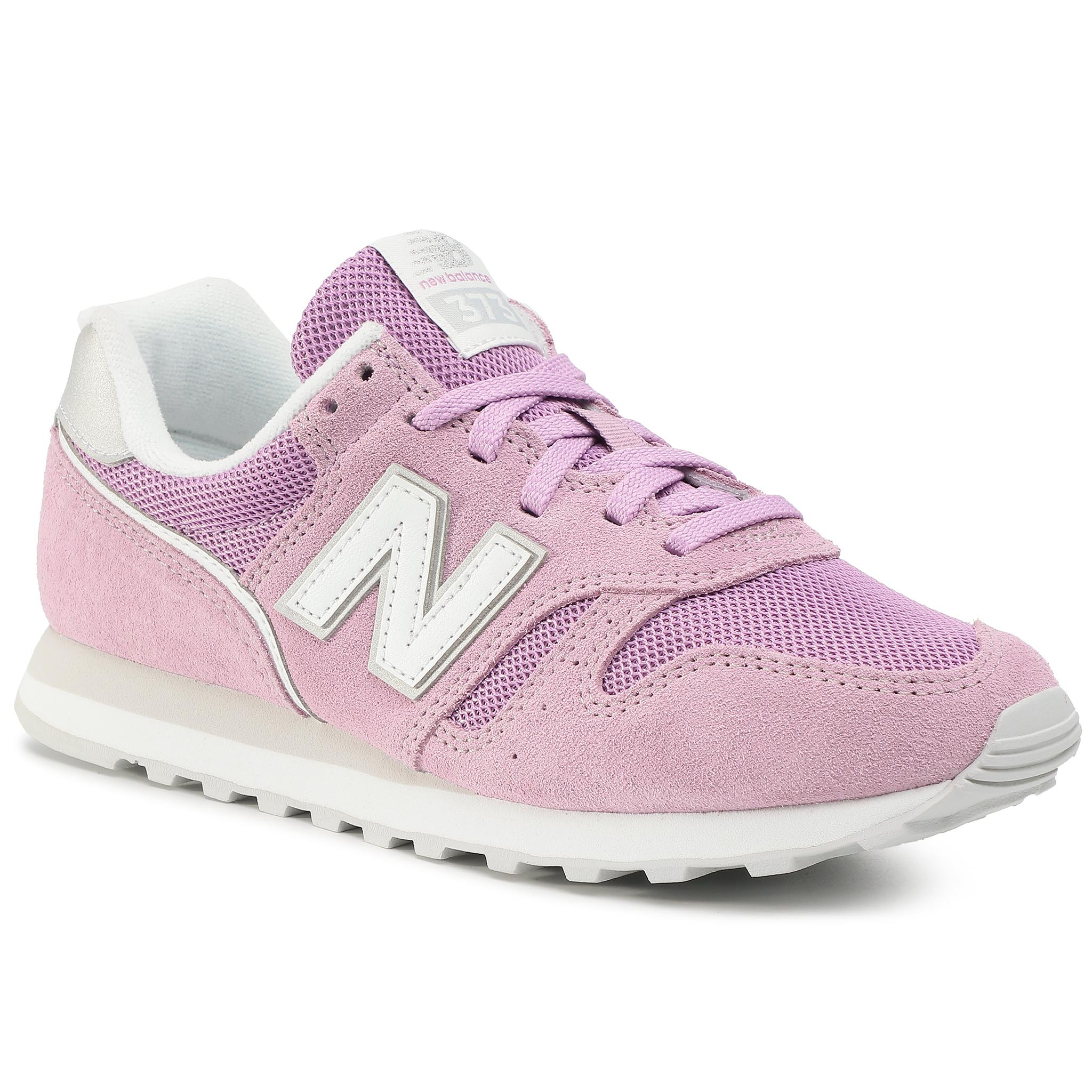 Sneakers NEW BALANCE - WL373AA2 Roz