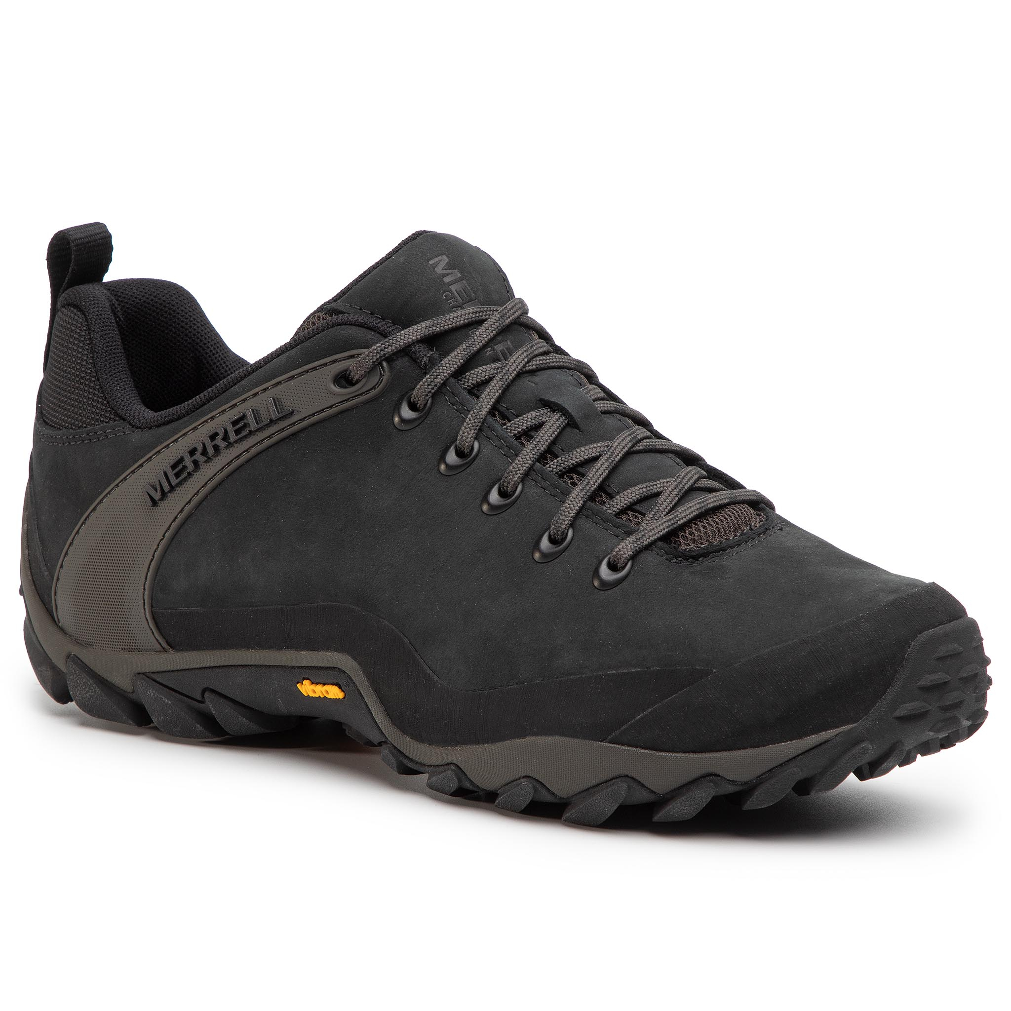 Trekkings Merrell - Cham 8 Ltr J033095 Black imagine epantofi.ro 2021