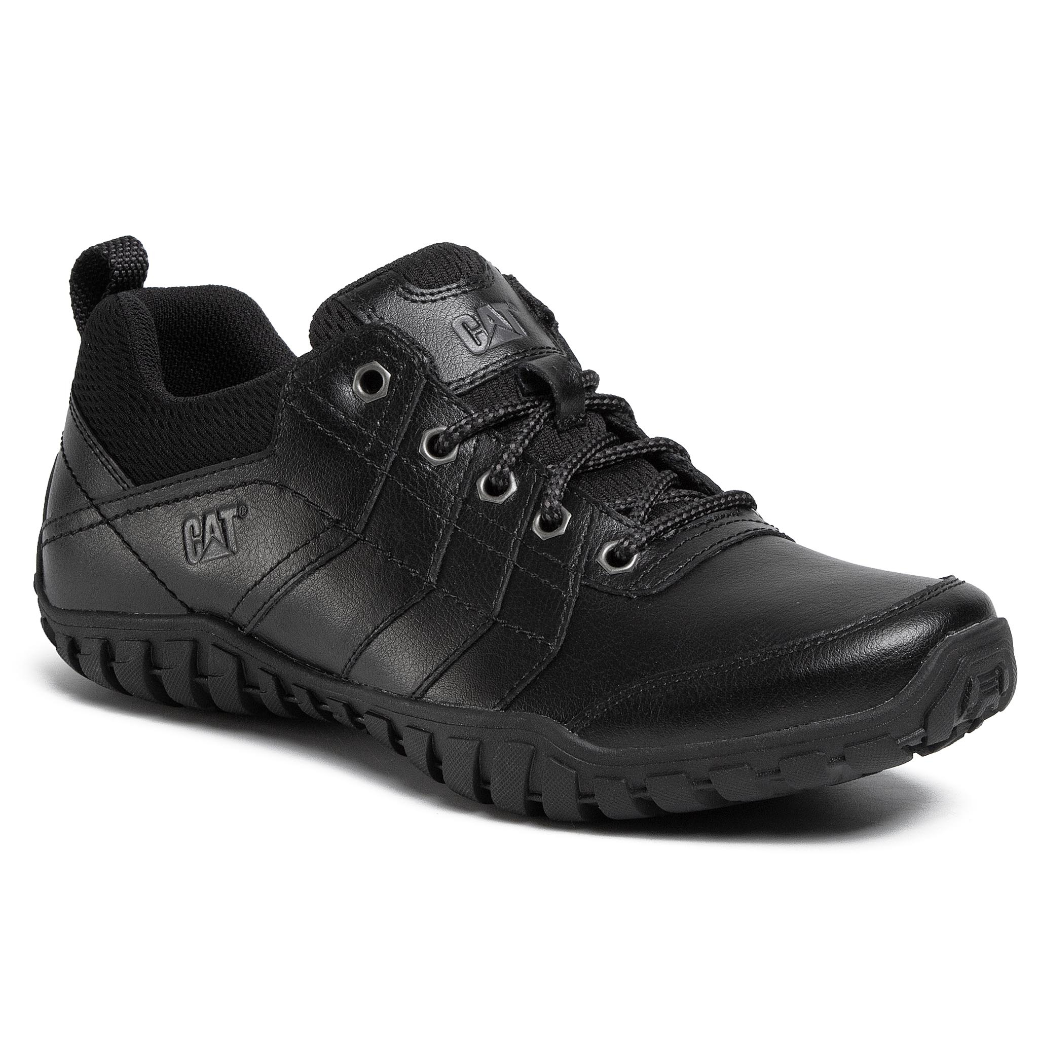 Pantofi CATERPILLAR - Instruct P724000 Black