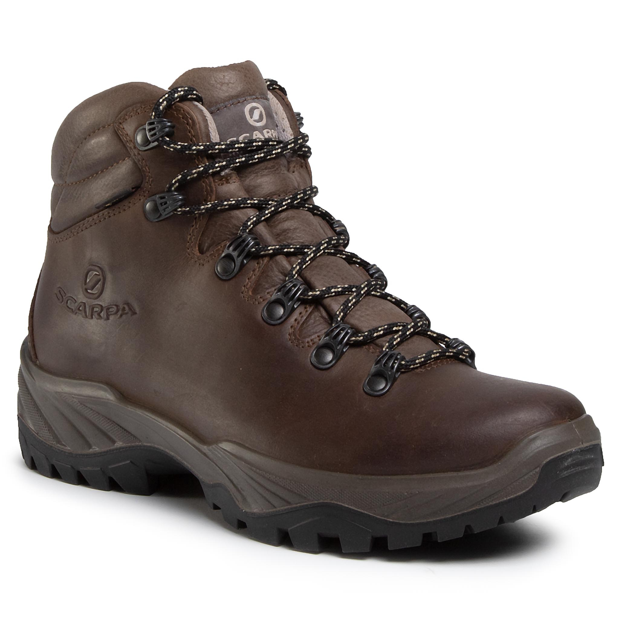 Trekkings Scarpa - Terra Gtx Wmn Gore-Tex 30020-202 Brown imagine epantofi.ro 2021