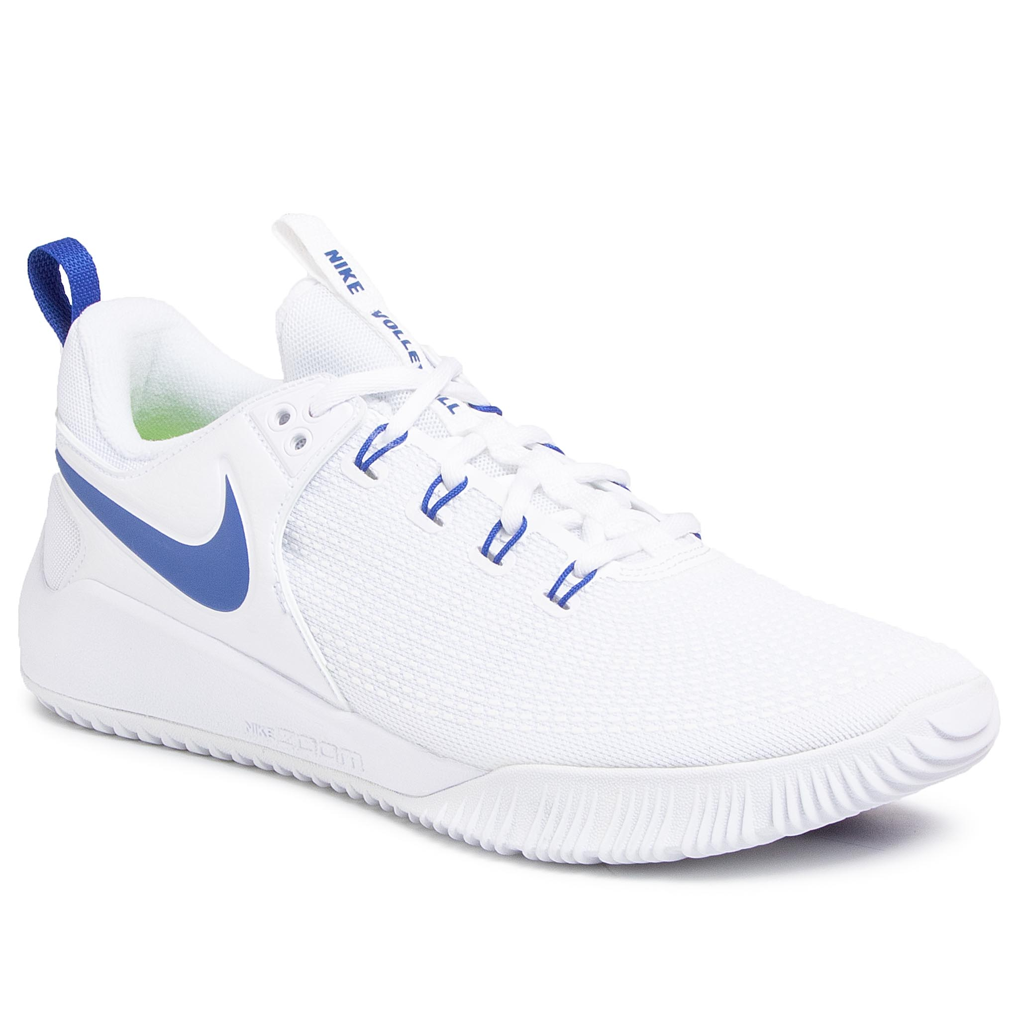 Pantofi NIKE - Air Zoom Hyperace 2 AR5281 104 White/Game Royal