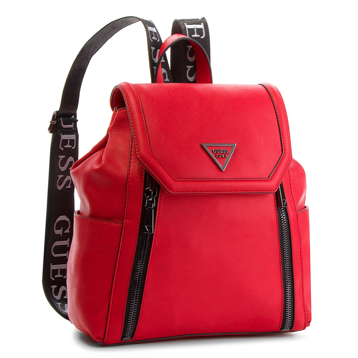 Rucsac GUESS - HWVT71 09320 RED