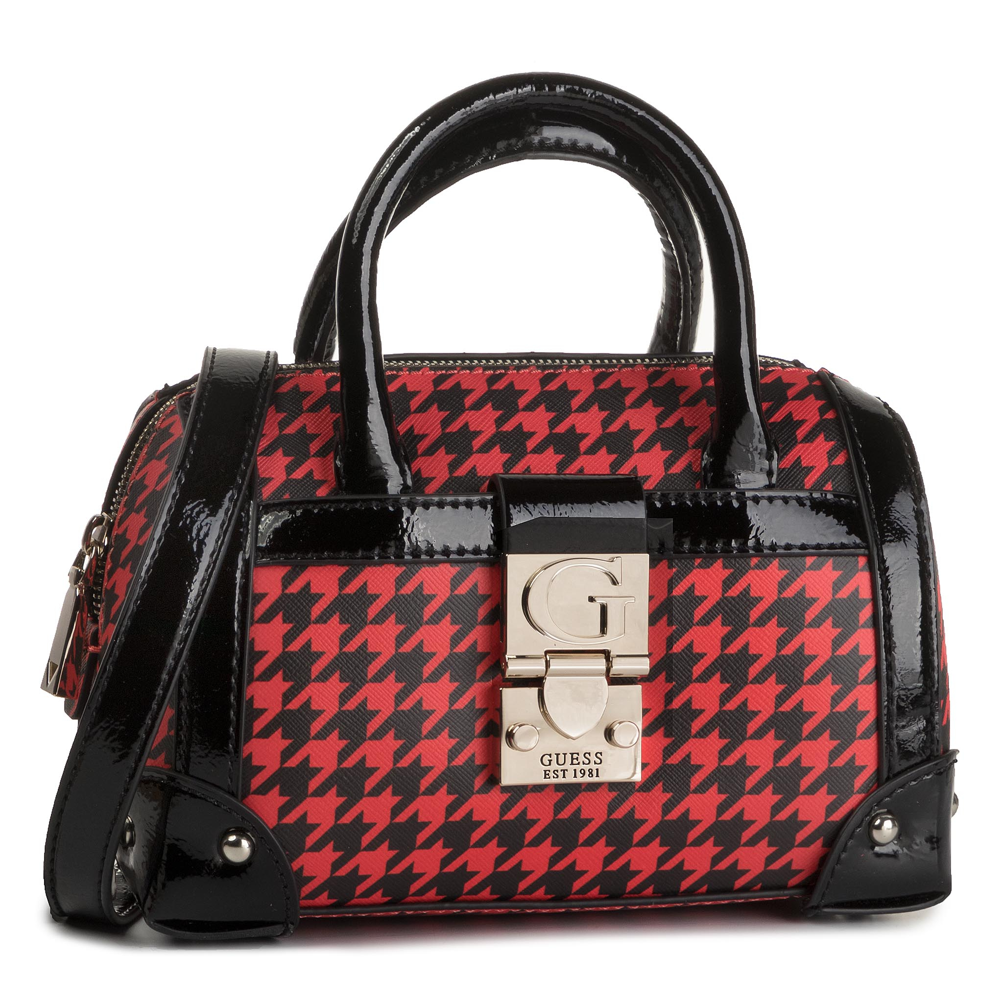 Geantă GUESS - Lucienne (HT) HWHT74 66050 HOU