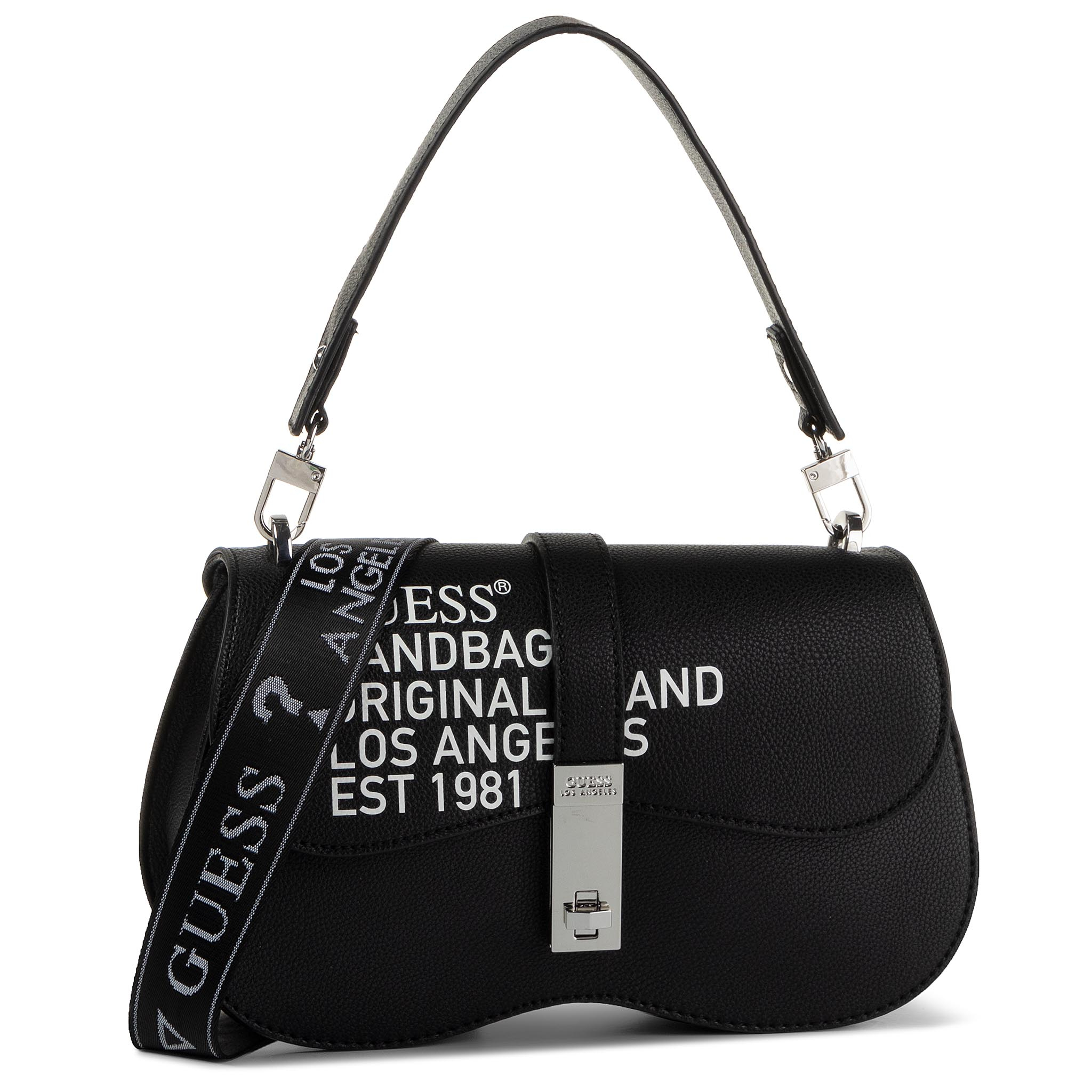 Geantă GUESS - Asher (VY) HWVY74 77180 BML