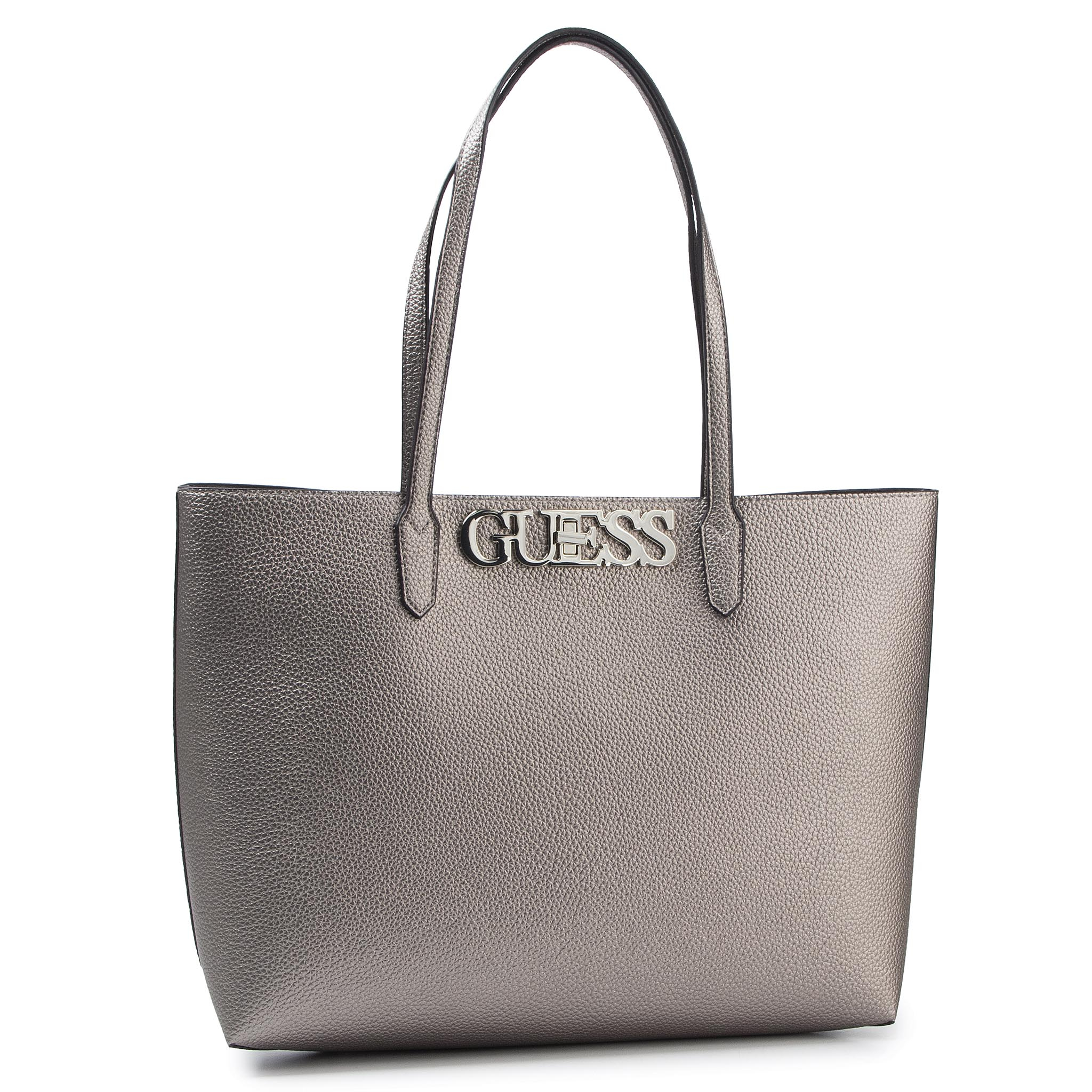 Geantă GUESS - Uptown Chic (MG) HWMG73 01230 PEW