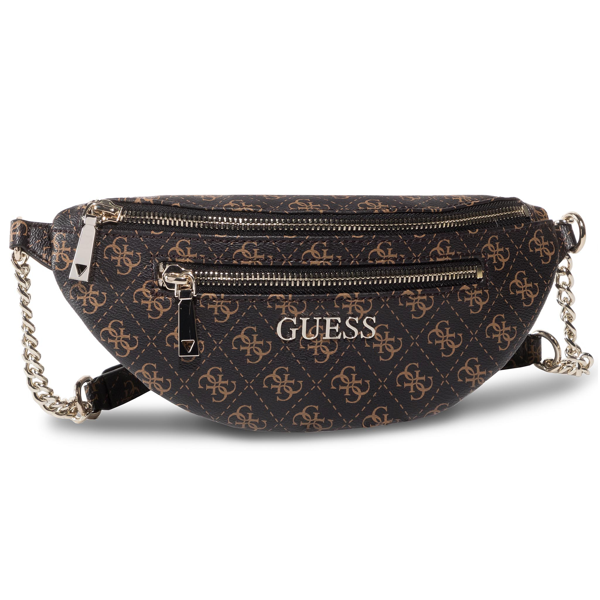 Borsetă GUESS - Caley (SG) Mini HWSG76 74800 BRM