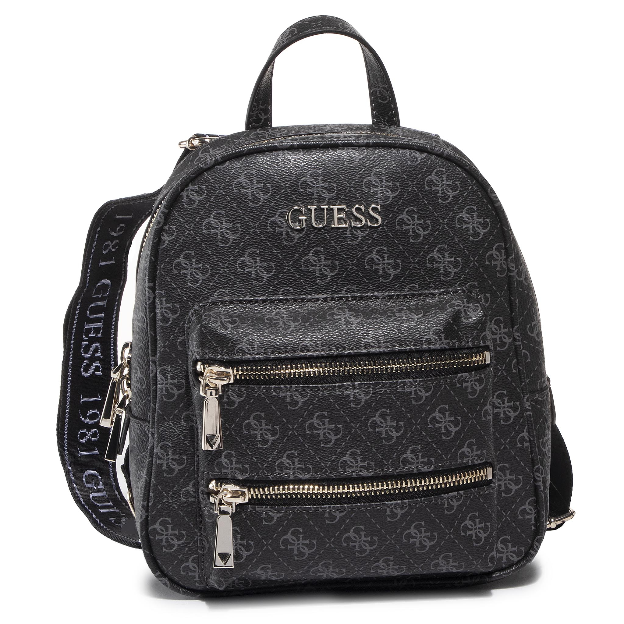 Rucsac Guess - Caley (SQ) Hwsq76 74320 Coa imagine epantofi.ro 2021