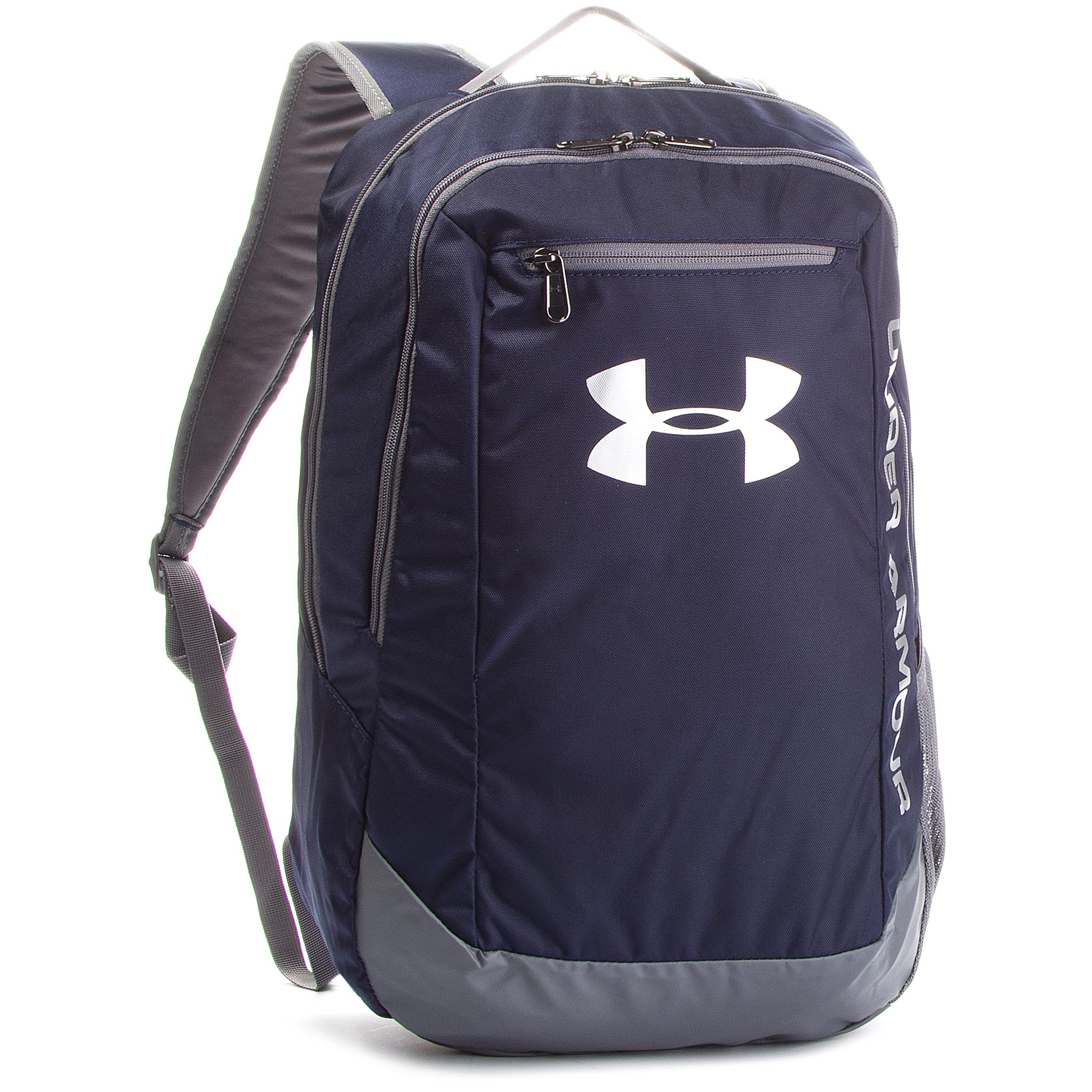 Rucsac UNDER ARMOUR - Ua Hustle LDWR Backpack 1273274-410 Navy