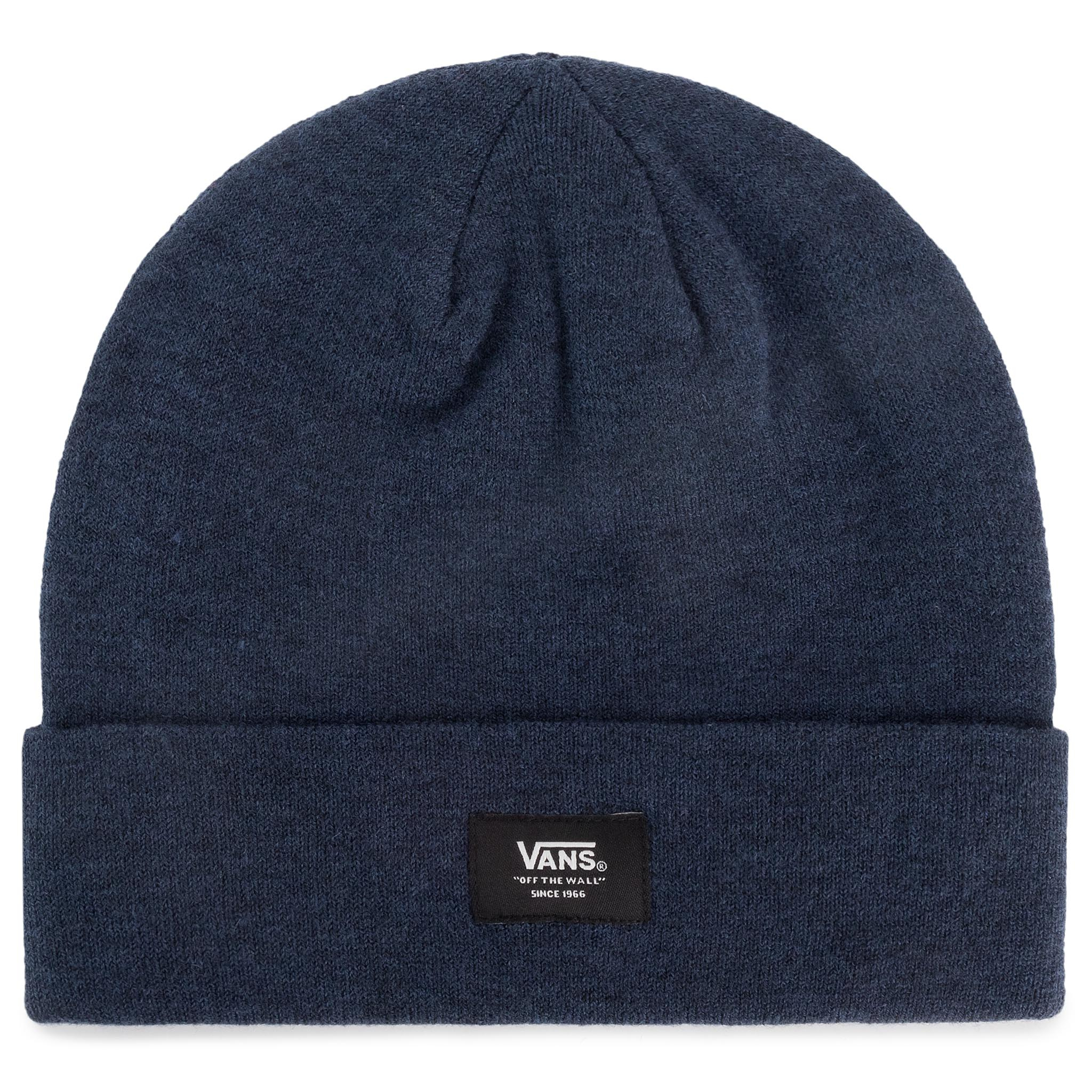 Căciulă VANS - Gable Cuff Bean VN0A3HOKLKZ Dress Blue