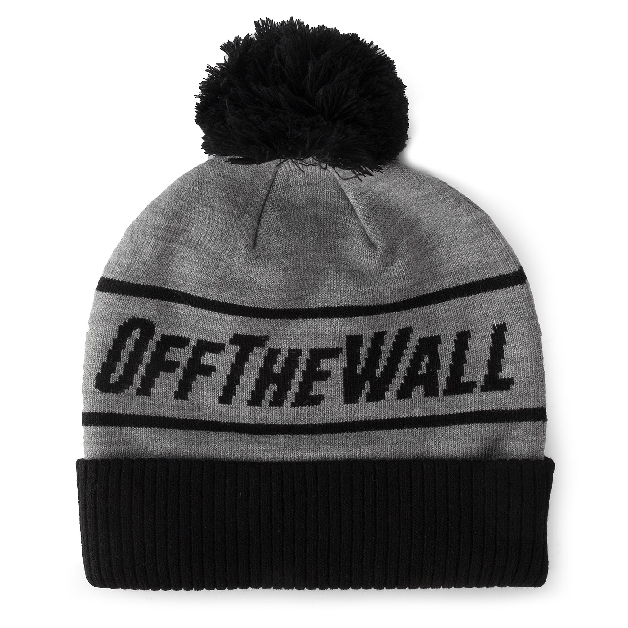 Căciulă VANS - Off The Wall Pom VN0A2YR7HGB1 Beanie