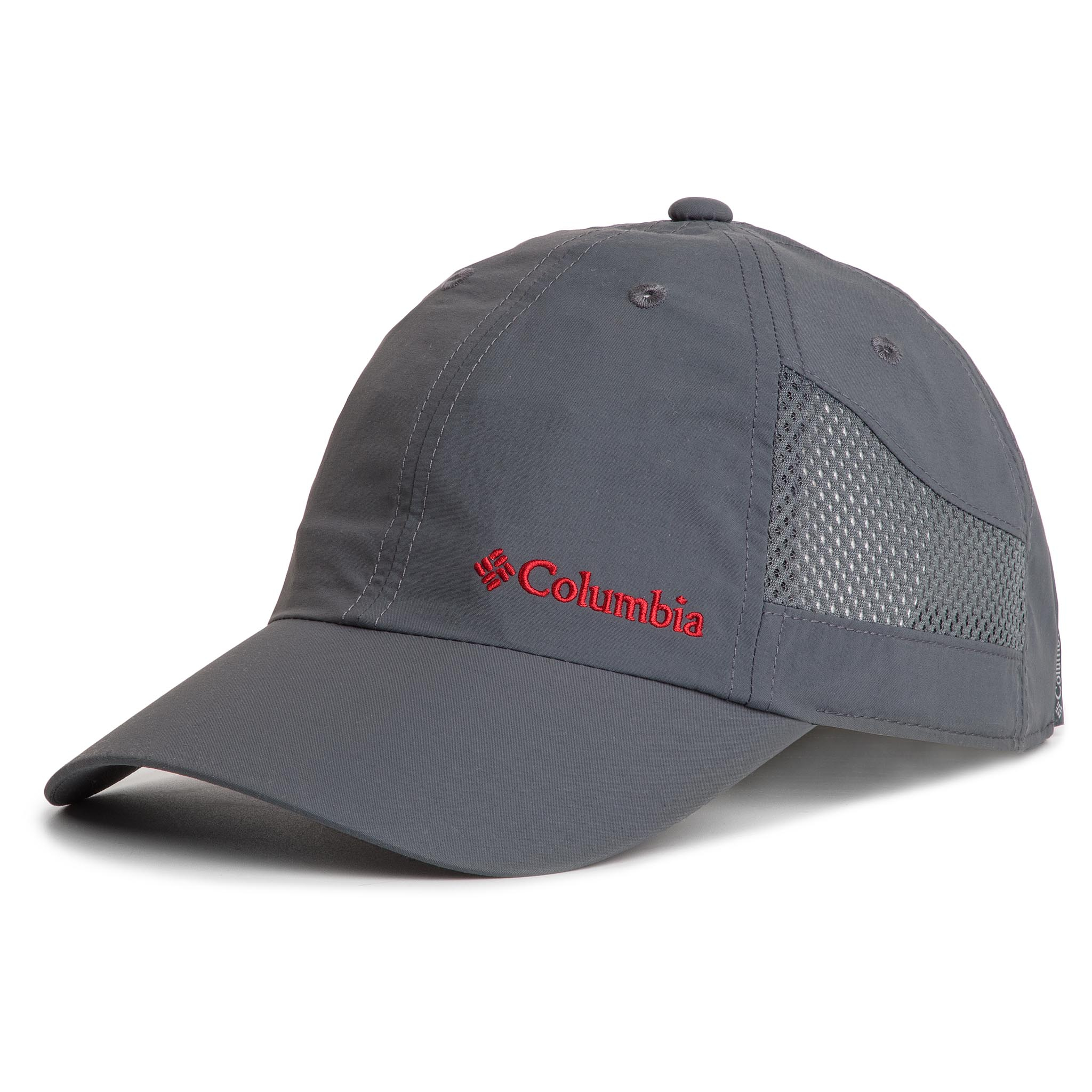 Șapcă COLUMBIA - Tech Shade Hat 1539331 Graphite 053