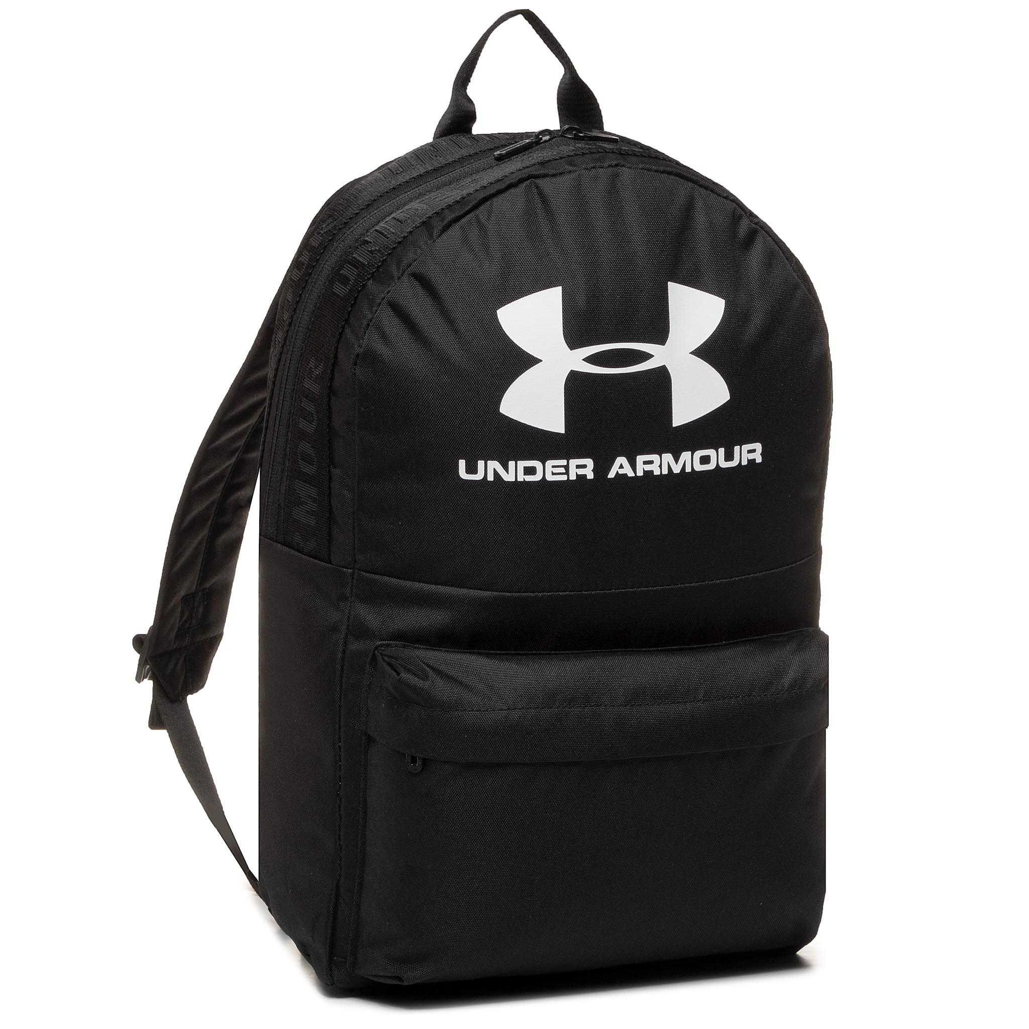 Rucsac UNDER ARMOUR - Loudon Backpack 1342654-002 Black