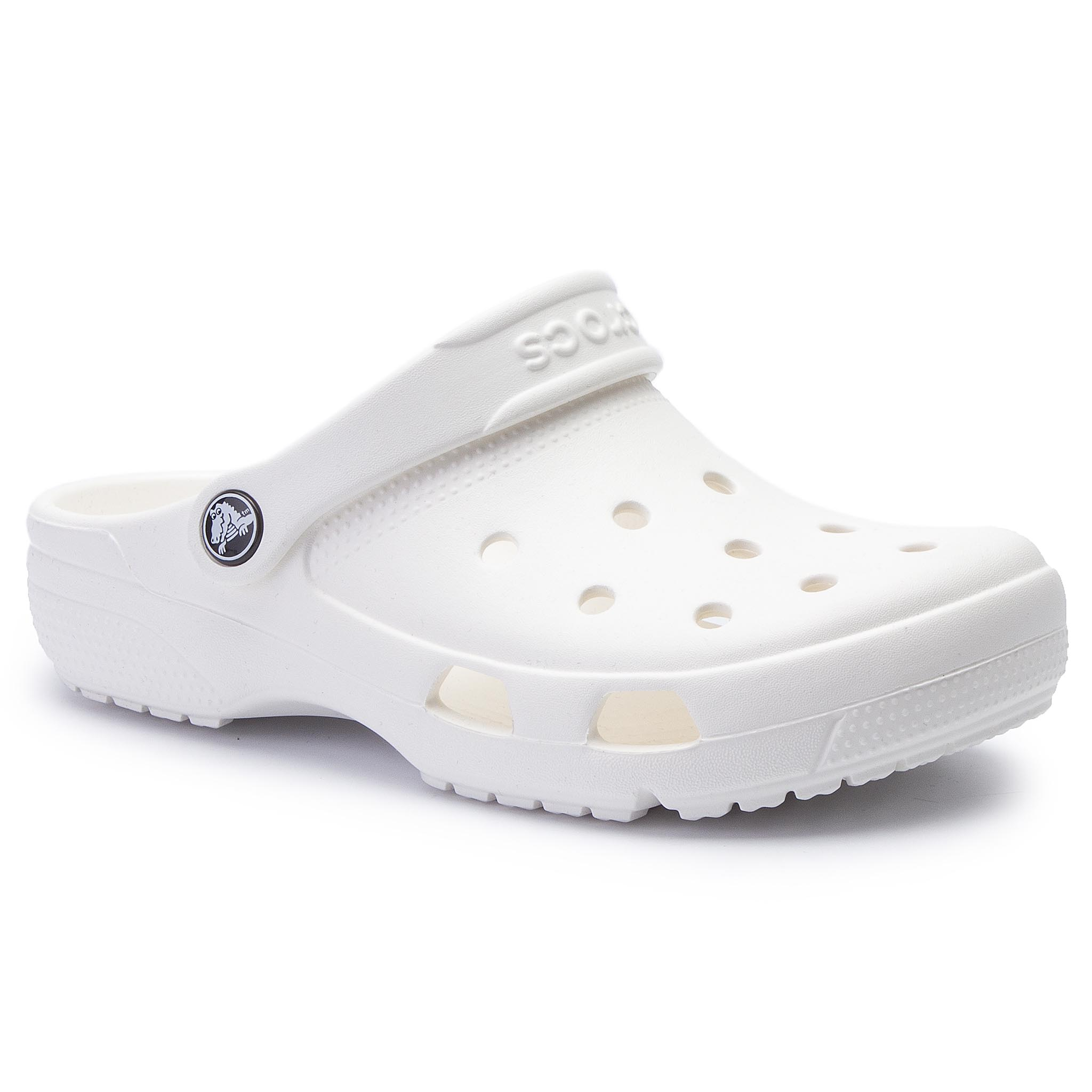 Șlapi CROCS - 204151 White