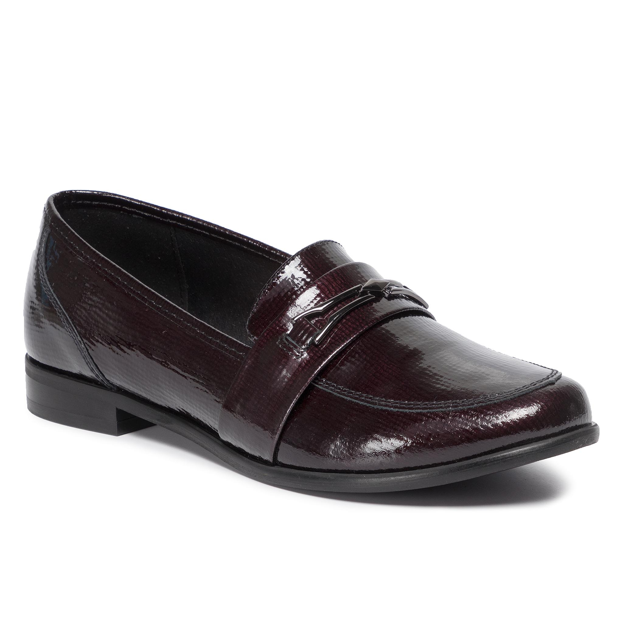 Lords GINO ROSSI - 2553-12 Maroon