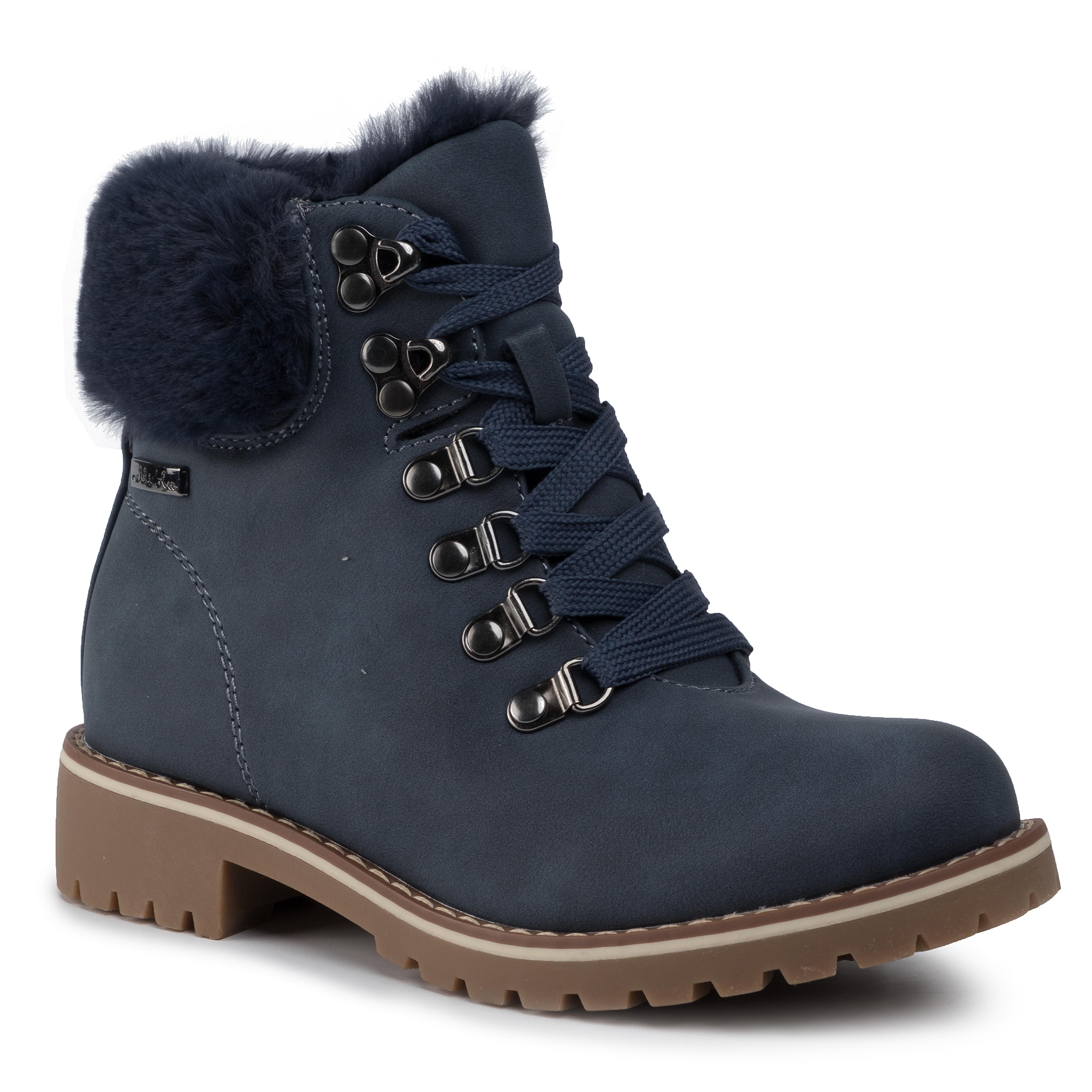 Trappers NELLI BLU - CS722-59 Cobalt Blue