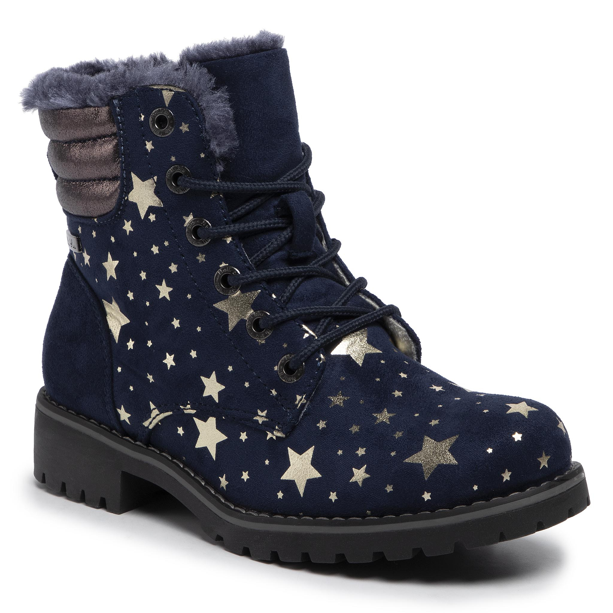 Trappers NELLI BLU - CS722-56 Navy