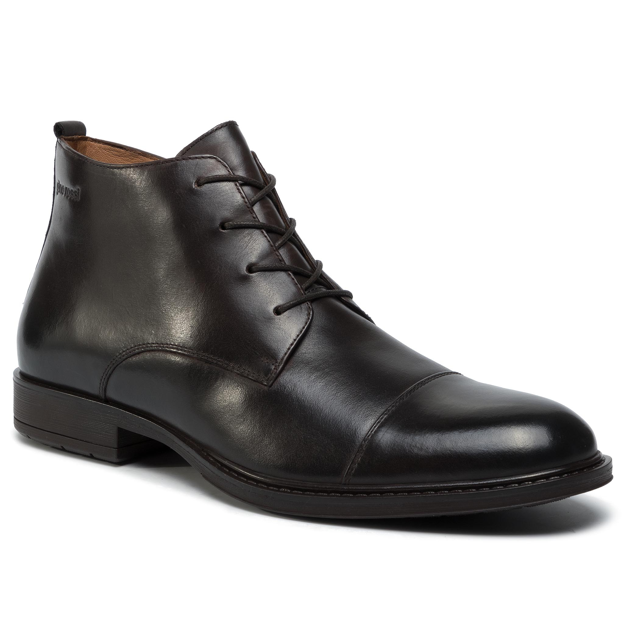 Ghete GINO ROSSI - MI08-C401-440-06 Brown