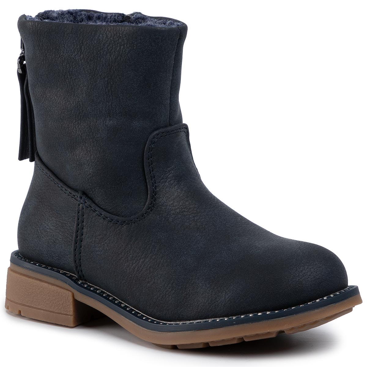 Cizme Nelli Blu - Cs2920-06 Denim imagine epantofi.ro 2021