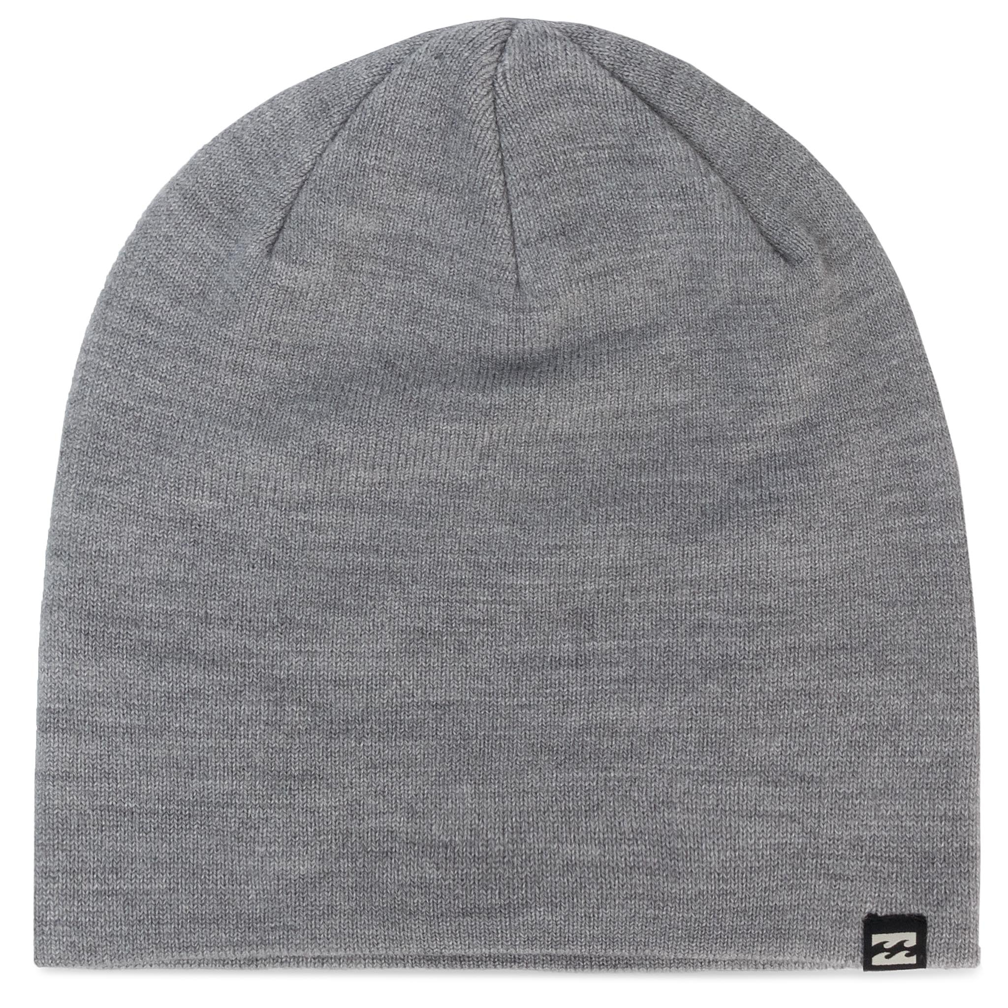Căciulă BILLABONG - All Day F5BN01BIF7 Grey Heather 0009