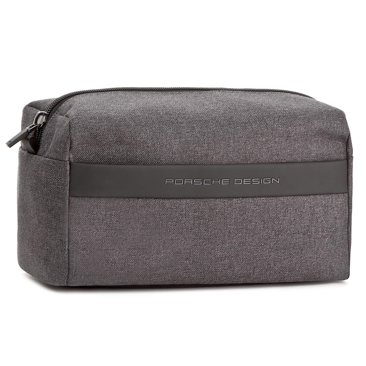 Geantă Pentru Cosmetice Porsche Design - Cargon 3.0 Washbag 4090002567 Dark Grey 802 imagine epantofi.ro 2021