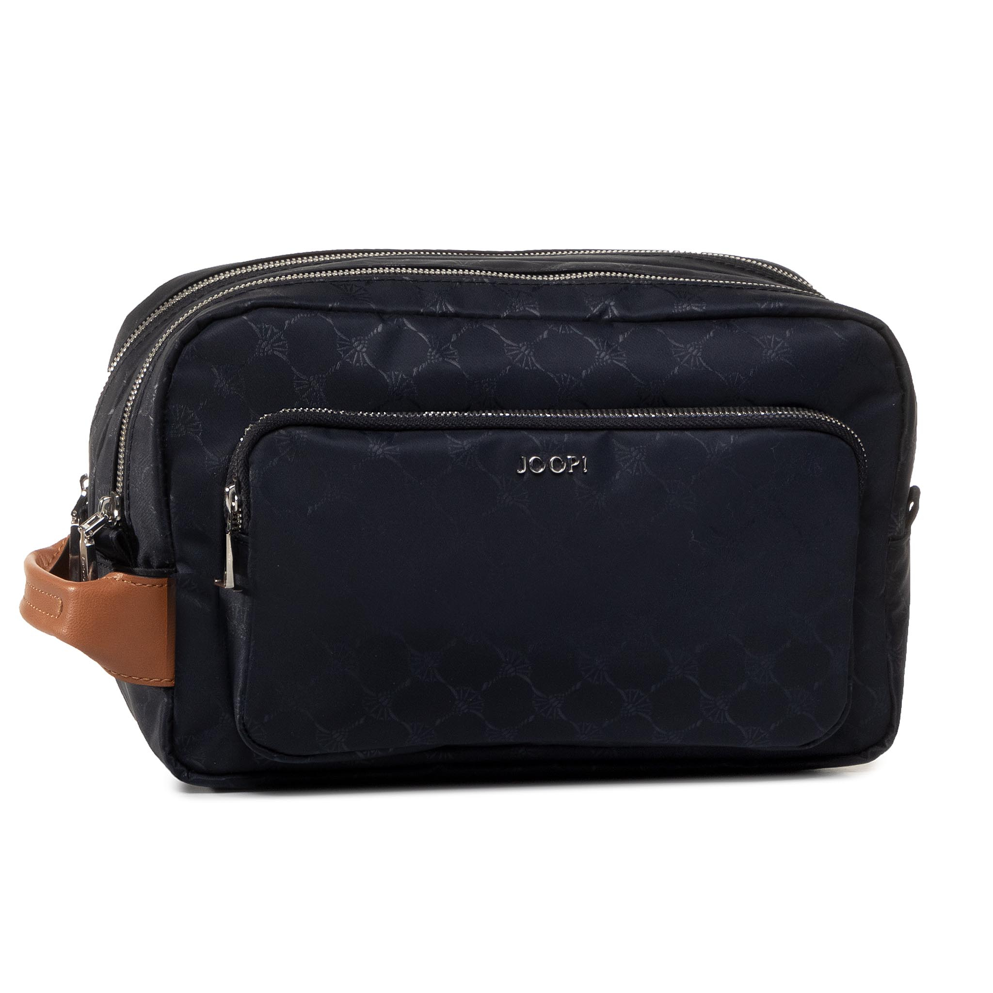 Geantă Pentru Cosmetice Joop! - Molly Washbag 4140004775 Night Blue 403 imagine epantofi.ro 2021