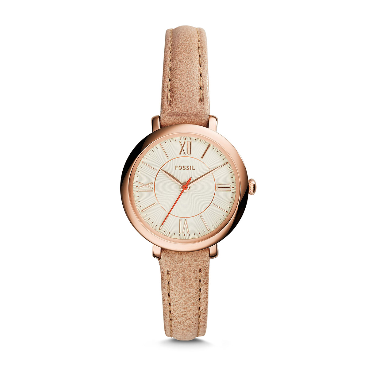 Ceas FOSSIL - Jacqueline ES3802 Other/Rose Gold
