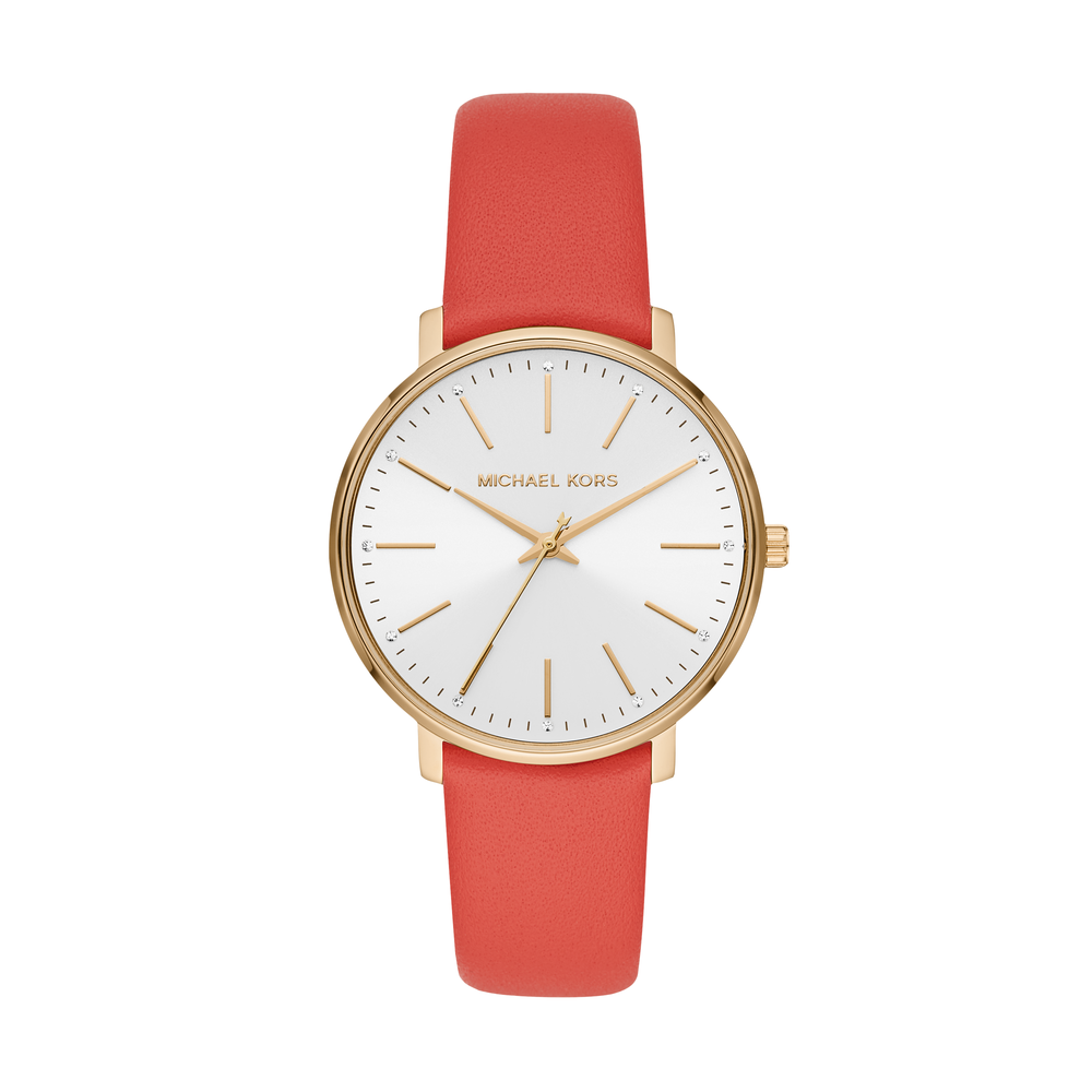Ceas MICHAEL KORS - Pyper MK2892 Red/Gold