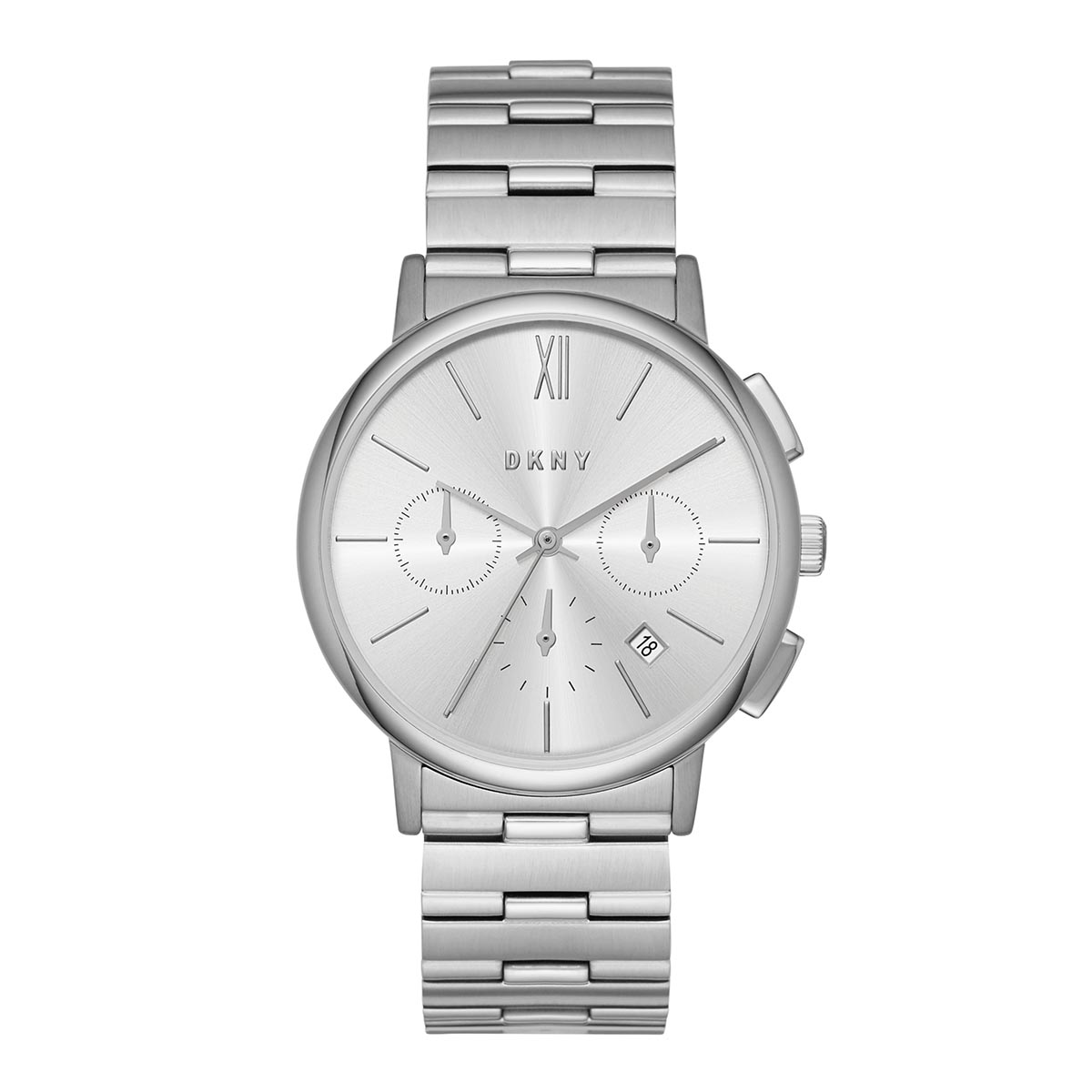 Ceas DKNY - Willoughby NY2539 Silver/Steel/Silver/Steel