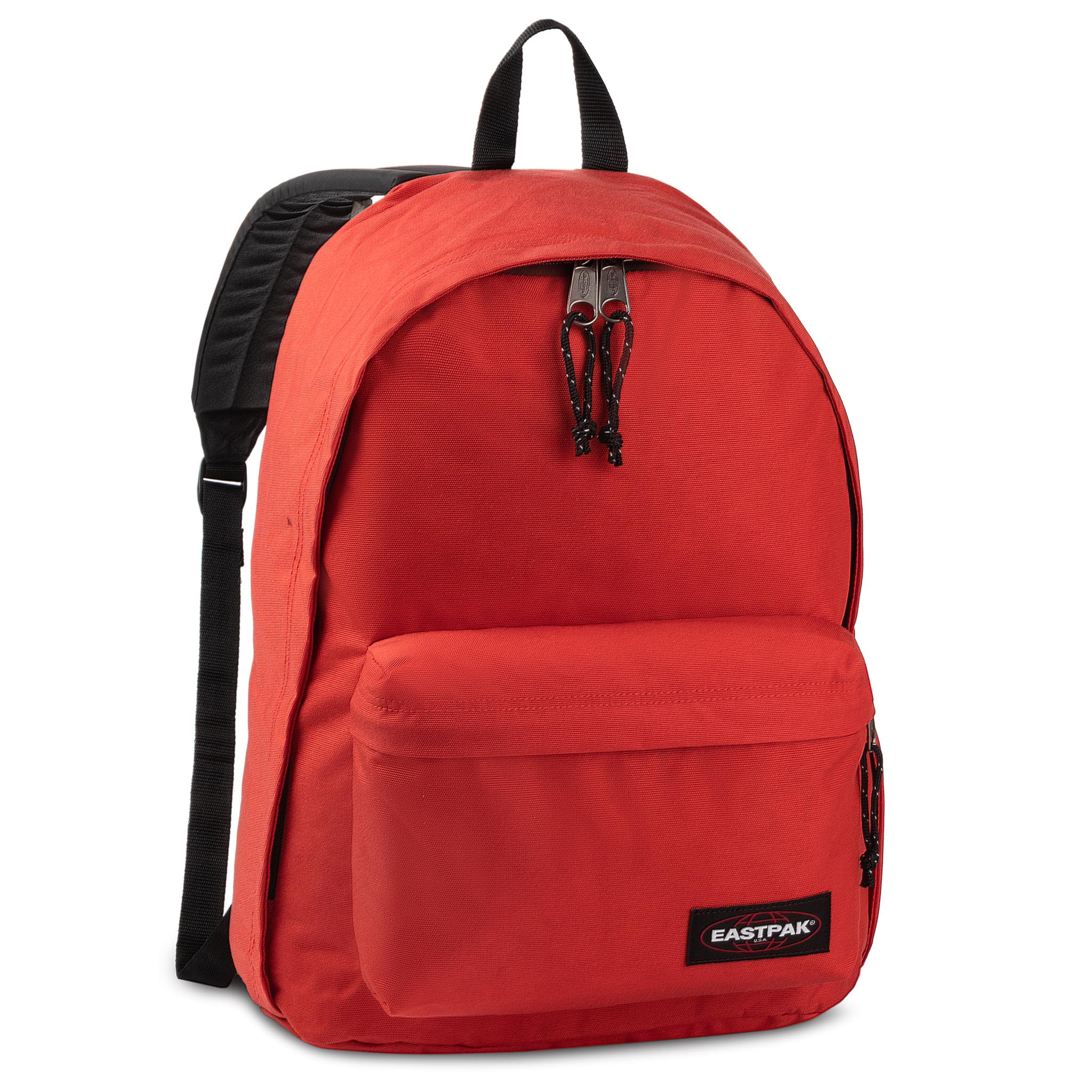 Rucsac EASTPAK - Out Of Office EK767 Teasing Red 01X