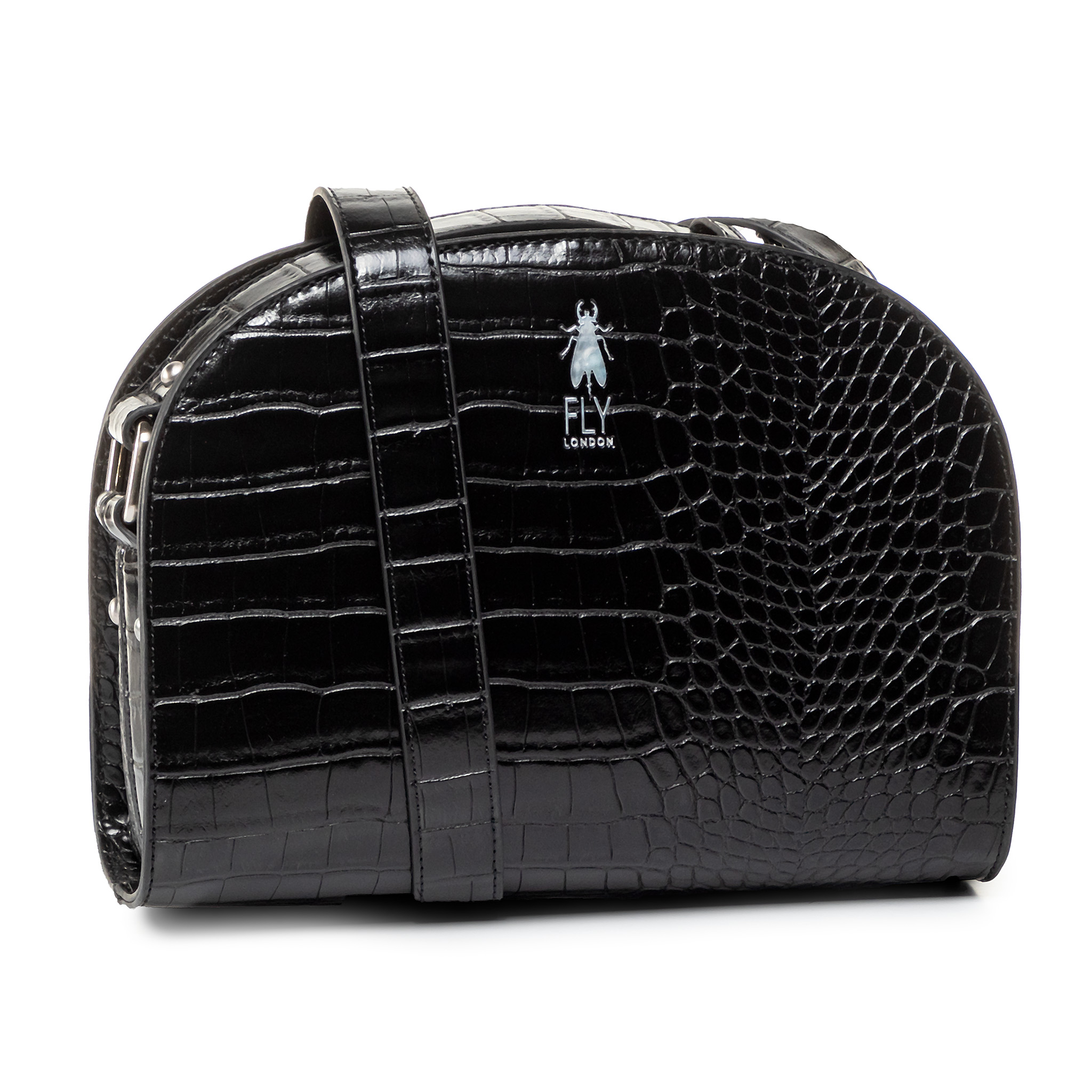 Geantă FLY LONDON - Hozifly P974676000 Black