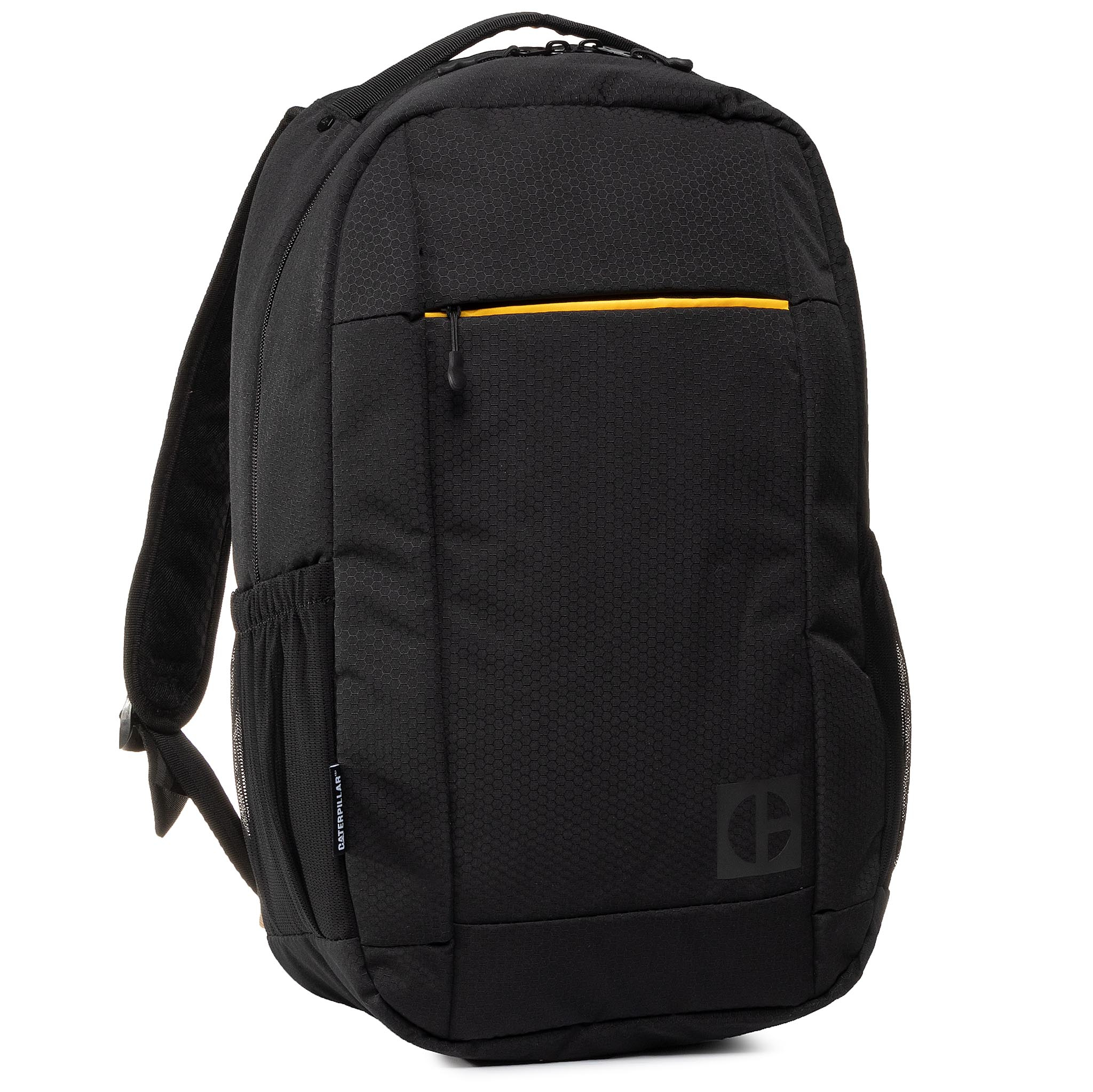 Rucsac CATERPILLAR - Quest Explore 83764-01 Black