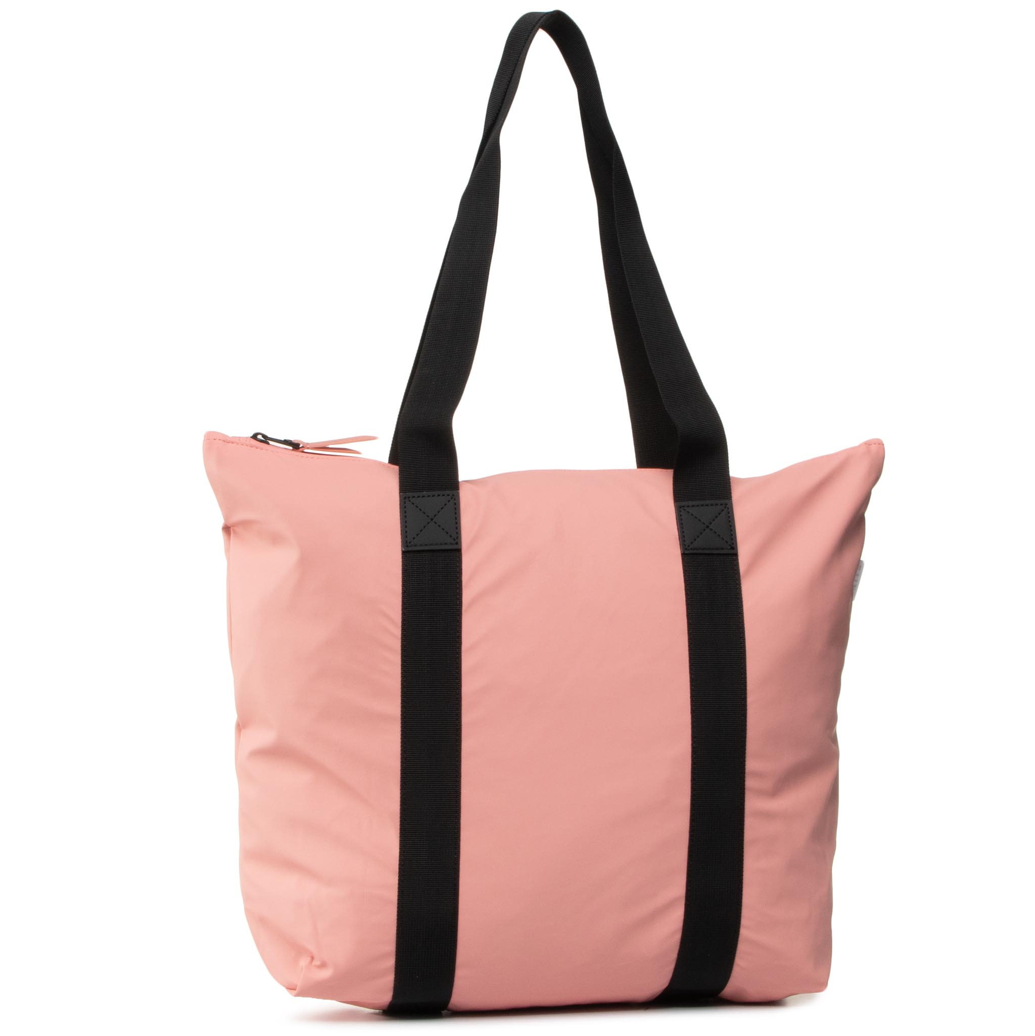 Geantă RAINS - Tote Bag Rush 1225 Coral 38