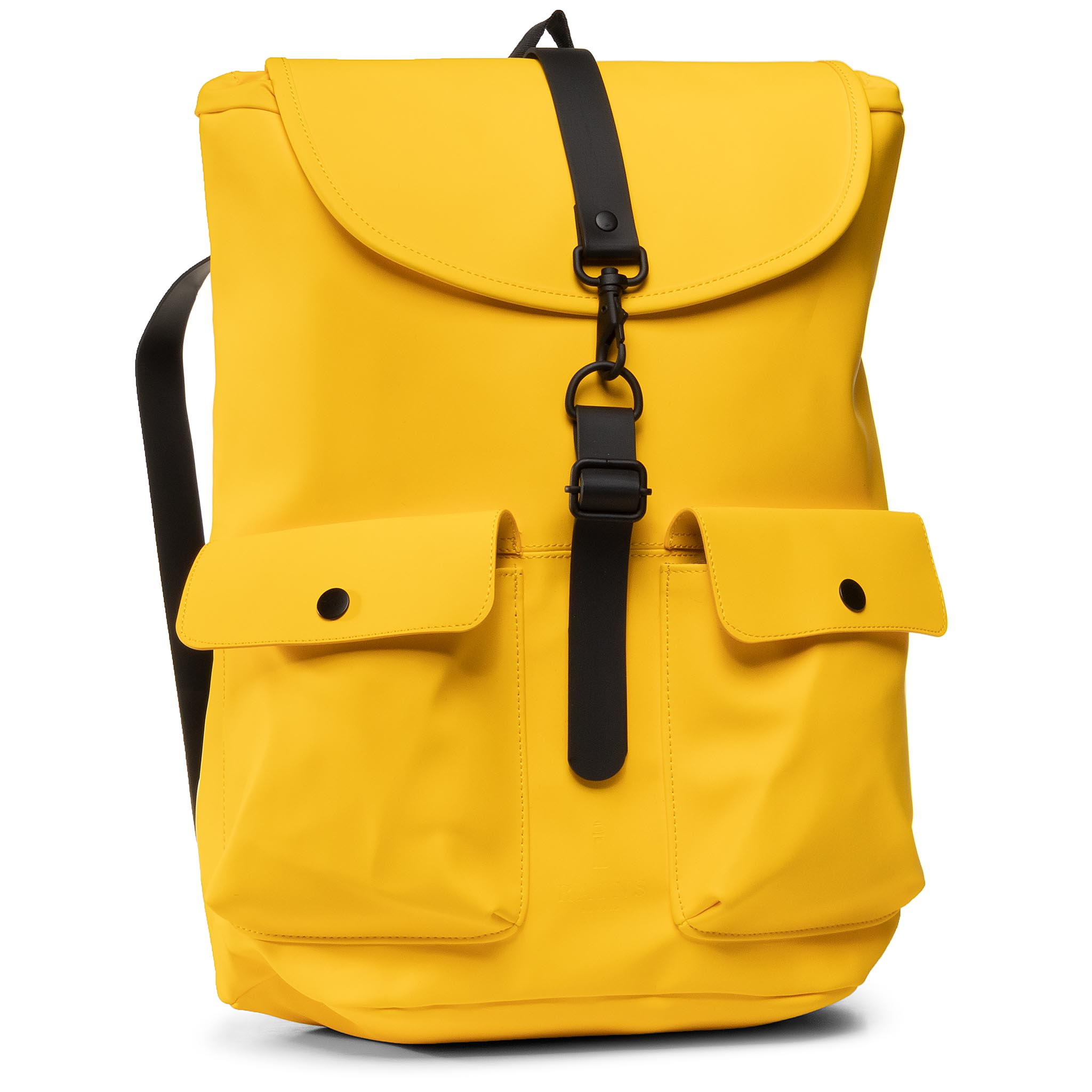 Rucsac RAINS - Camp Baclpack 1341 Yellow