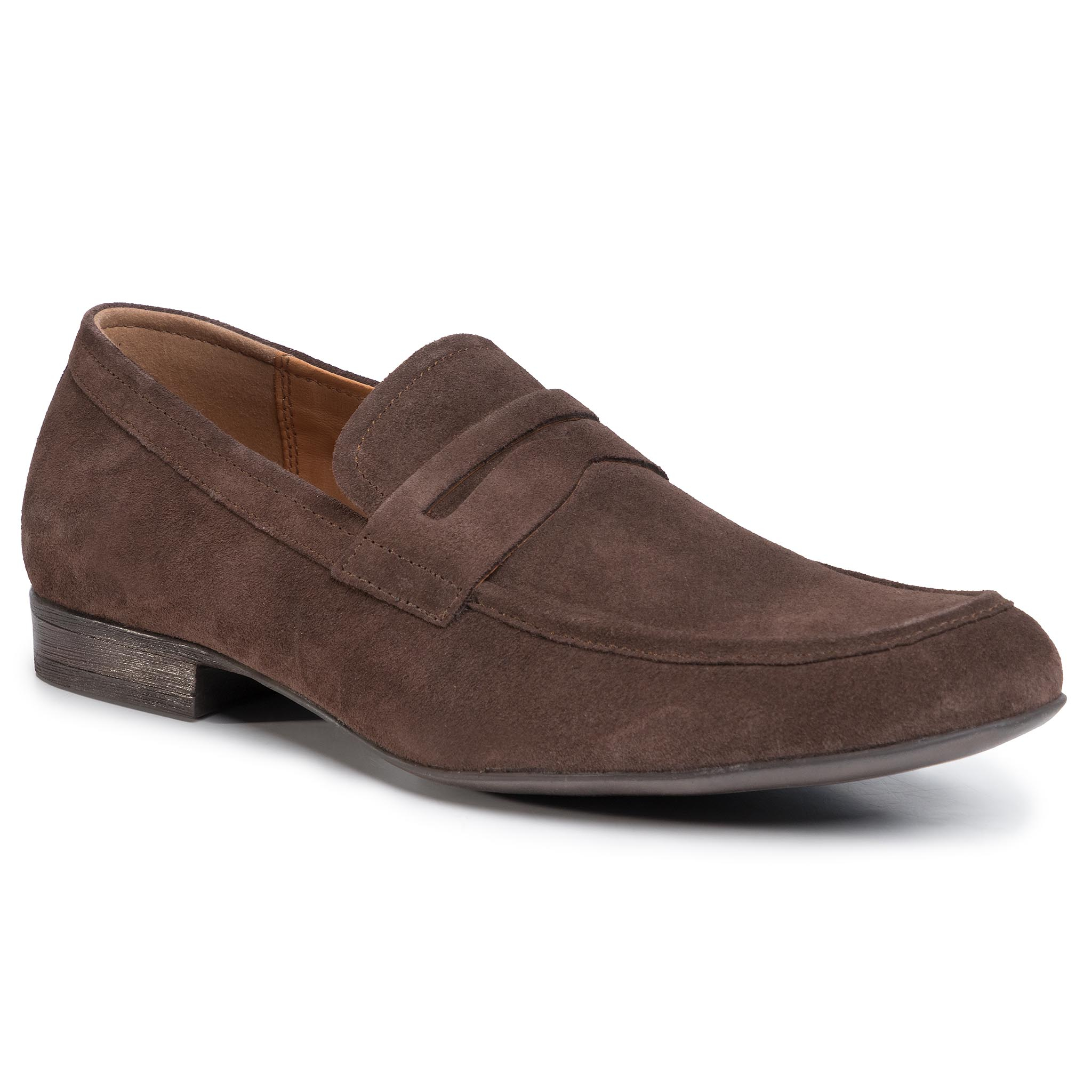 Pantofi Lasocki For Men - Mb-Naxos-09 Chocolate Brown imagine