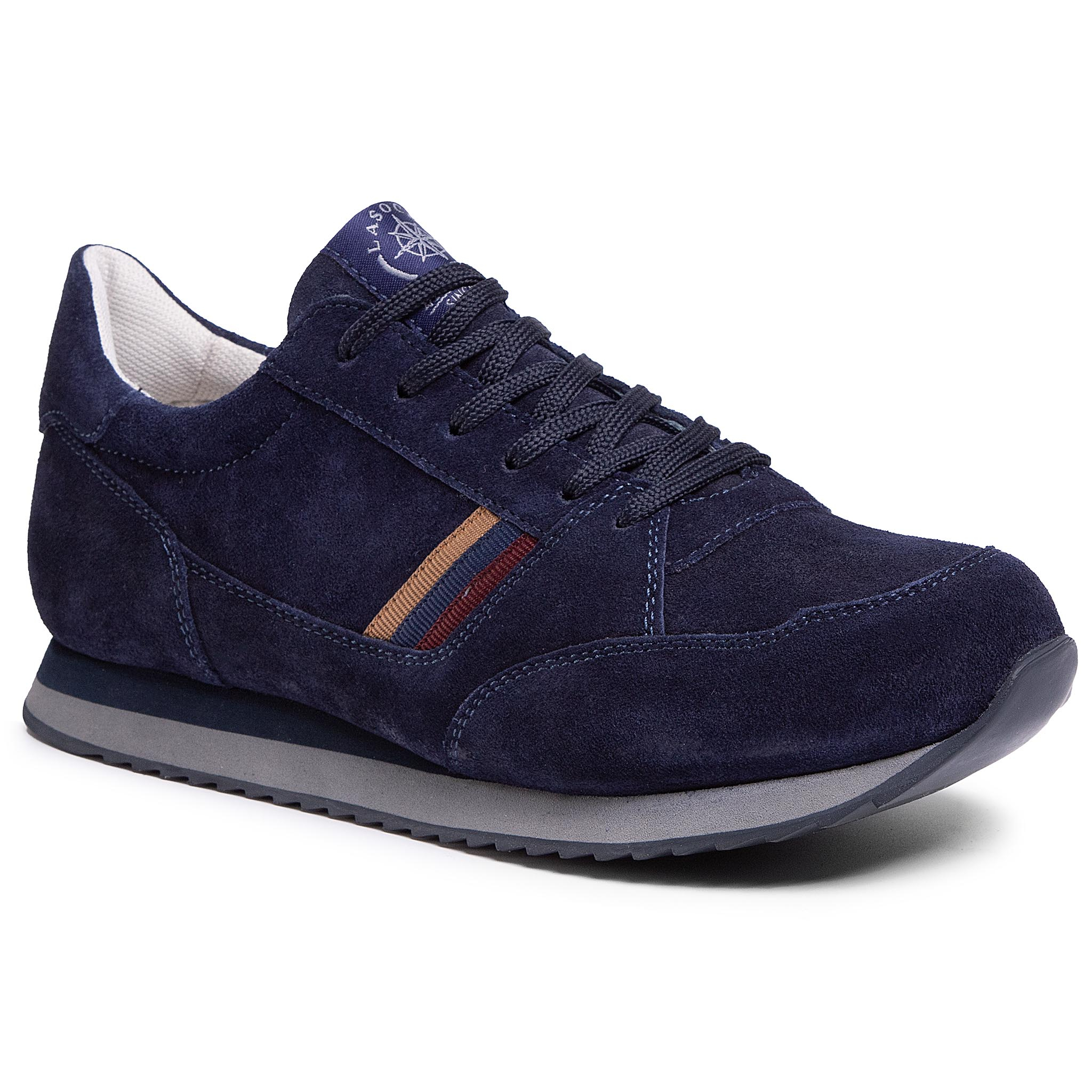 Sneakers LASOCKI FOR MEN - MI07-A864-A693-03 Cobalt Blue