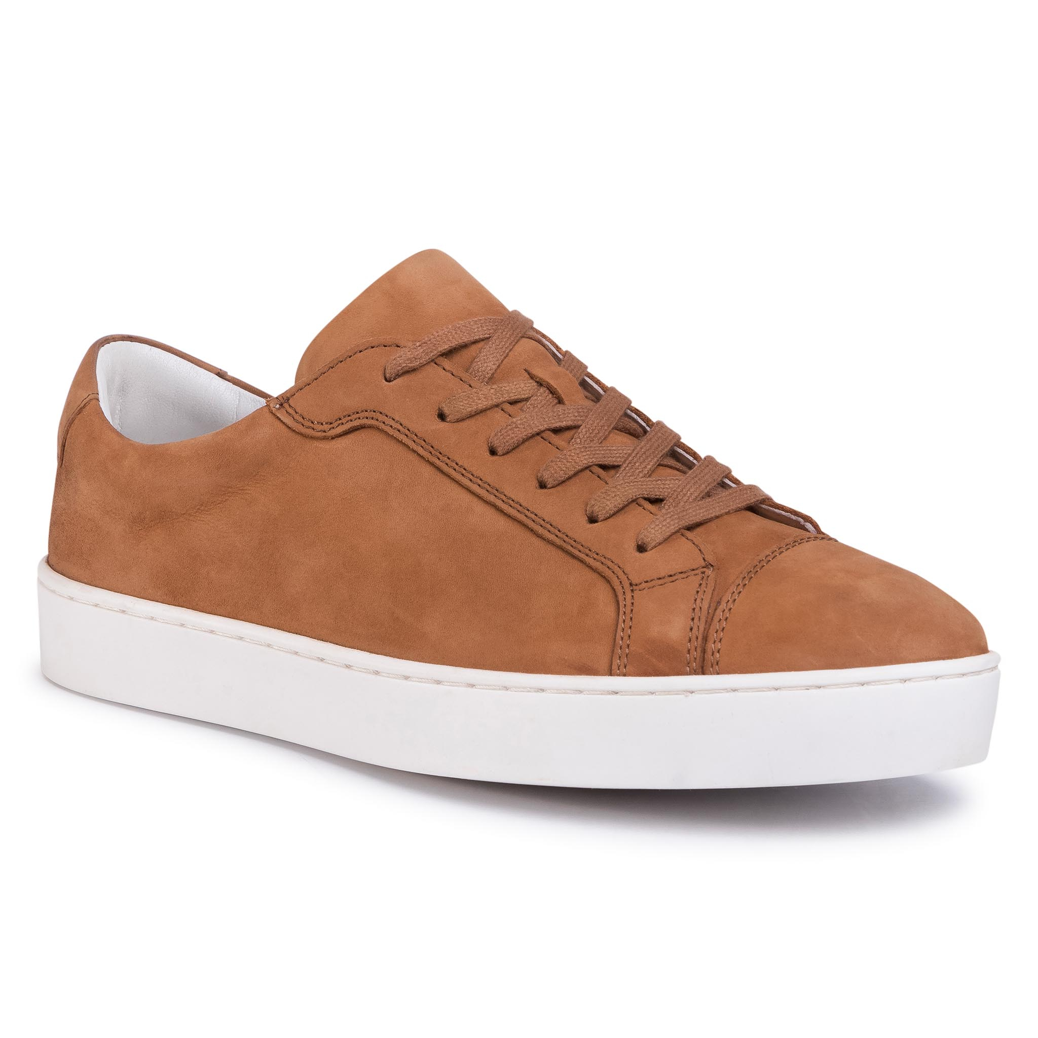 Sneakers GINO ROSSI - MI07-A973-A802-05 Camel New